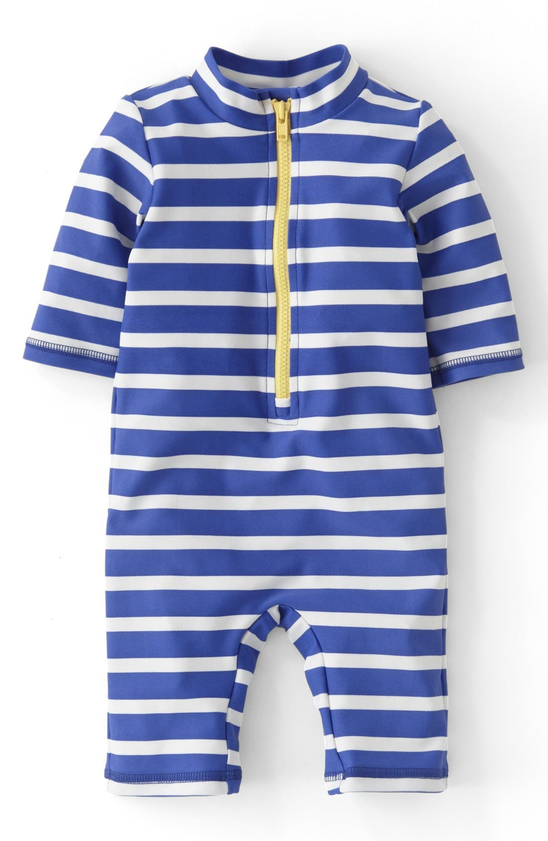 Alternate Image 1 Selected - Mini Boden Surf Suit (Baby Boys)
