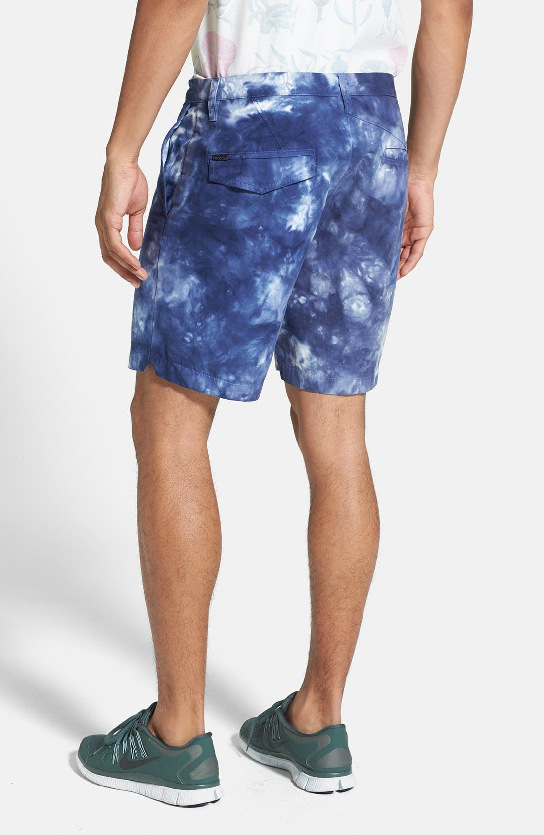 Alternate Image 2  - Volcom 'Aldiz' Shorts