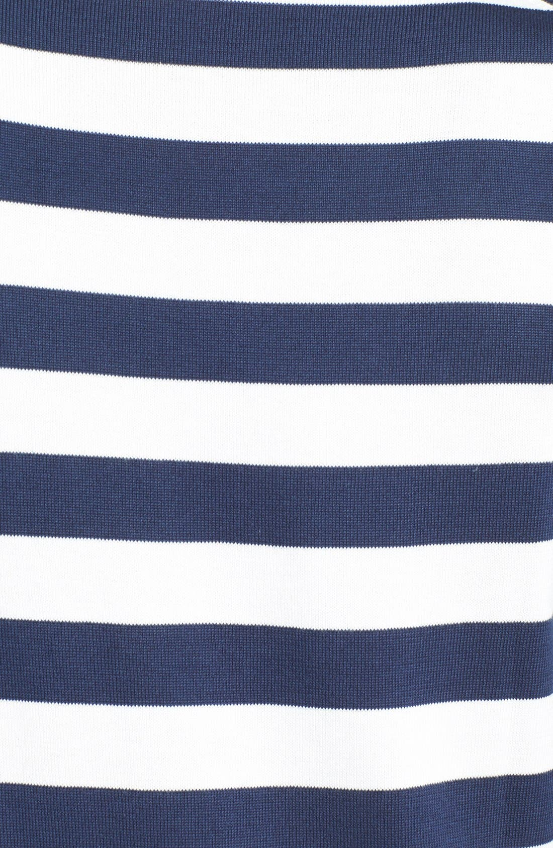 Alternate Image 3  - Brooks Brothers Supima® Cotton Crewneck Sweater