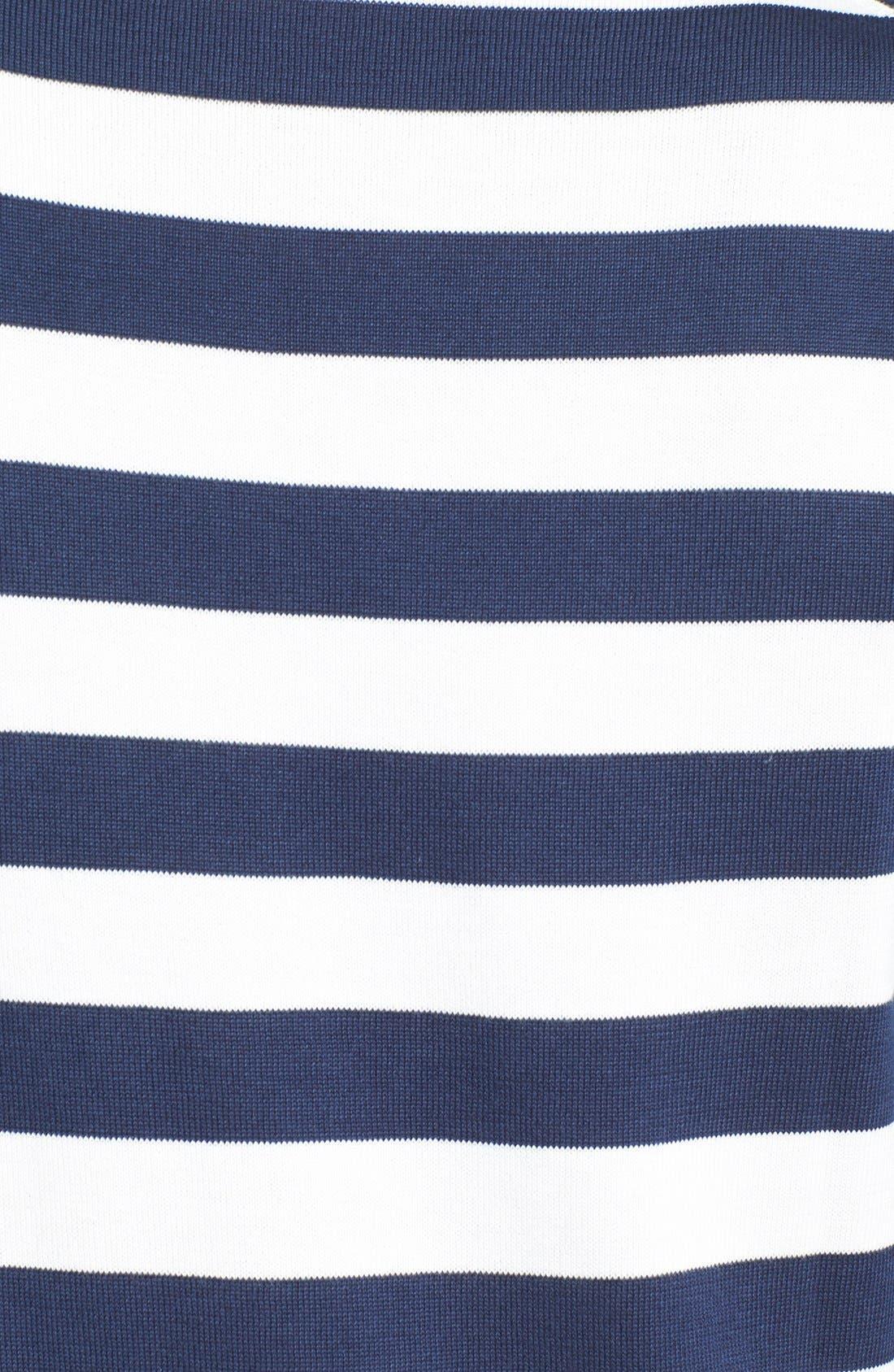 Alternate Image 3  - Brooks Brothers Supima® Cotton Crewneck Sweater