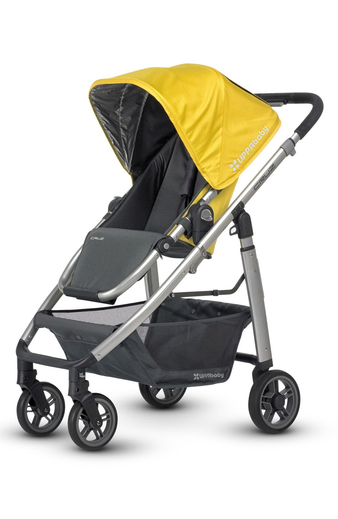 Alternate Image 1 Selected - UPPAbaby 'CRUZ' Stroller