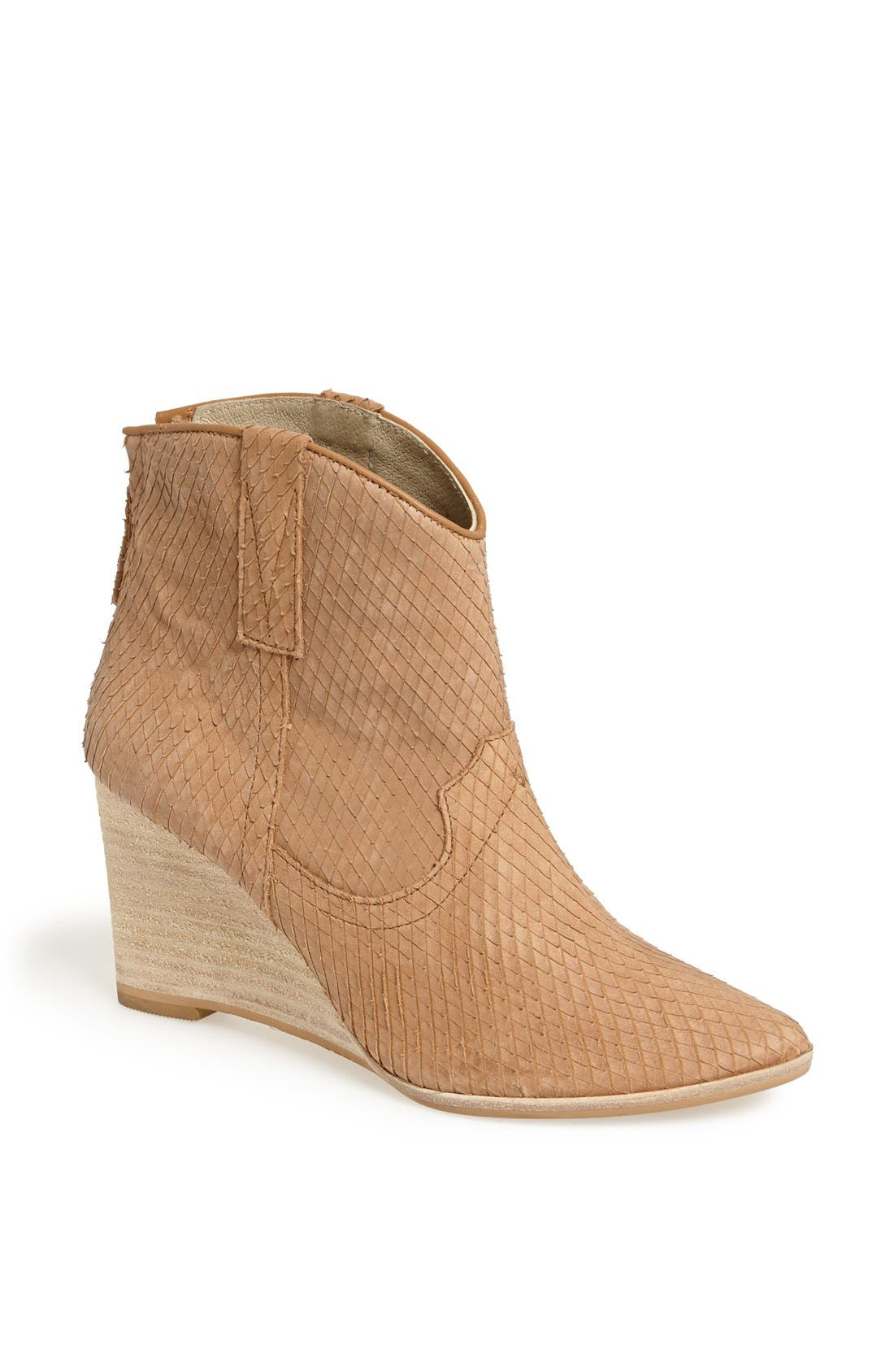 Main Image - Matisse 'Liberation' Wedge Bootie