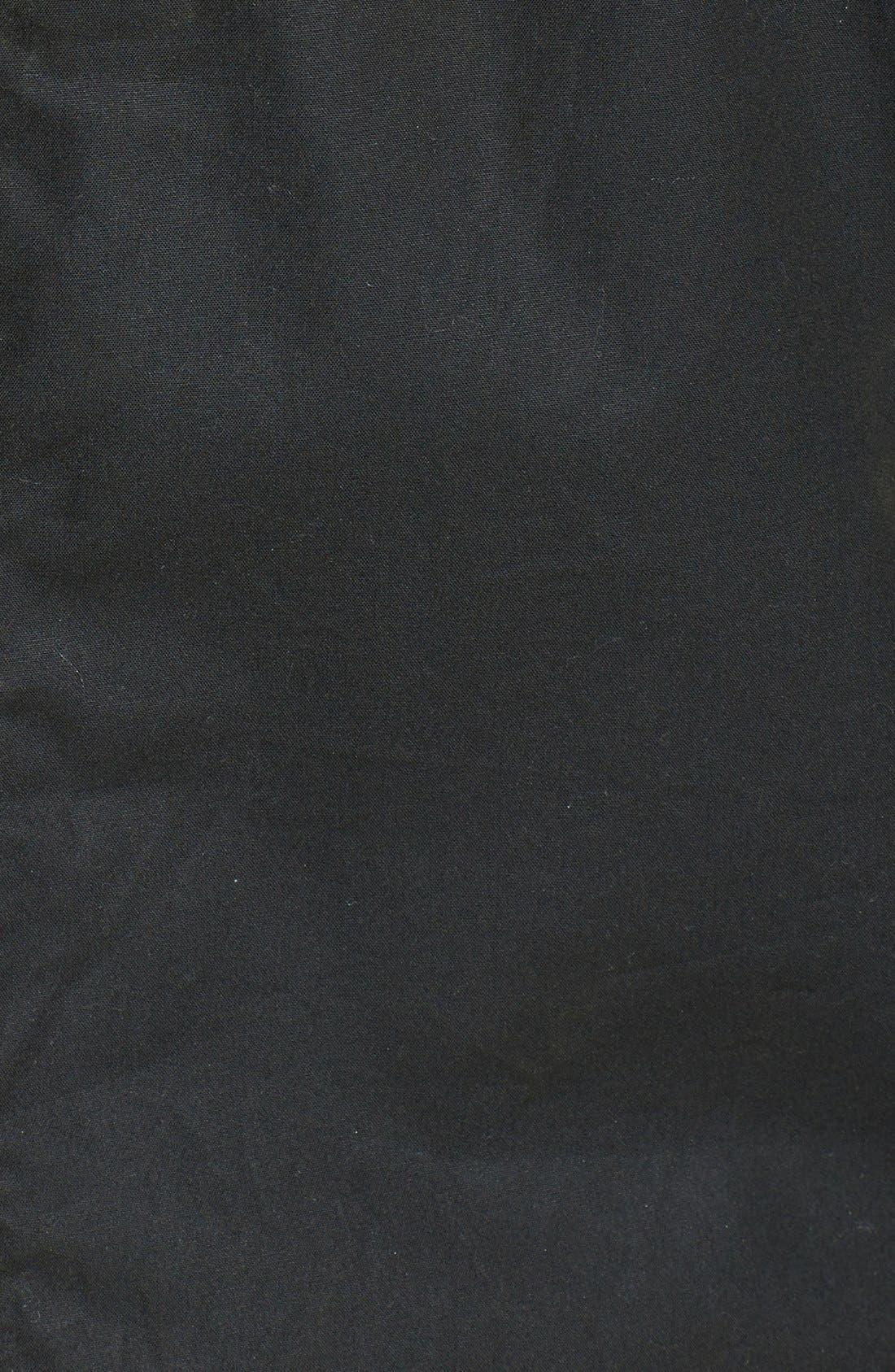 Alternate Image 3  - Barbour 'Stanley' Weatherproof Waxed Regular Fit Jacket