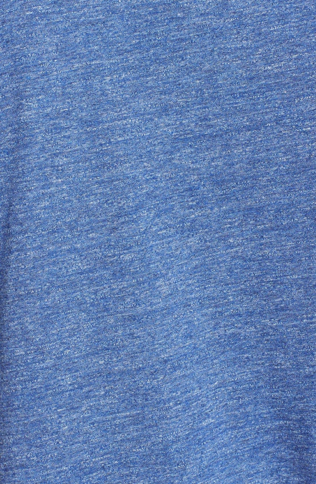 Alternate Image 3  - Façonnable Tailored Fit Slub Polo