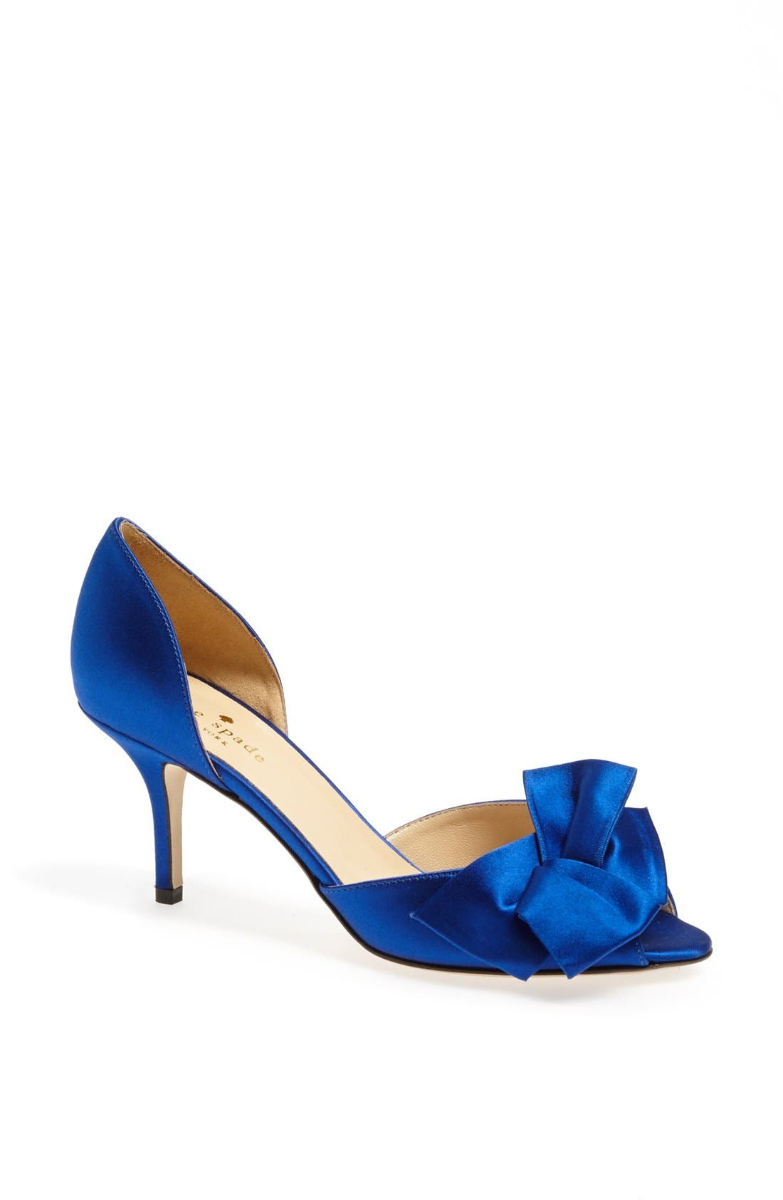 Alternate Image 1 Selected - kate spade new york 'sala' pump (Women)
