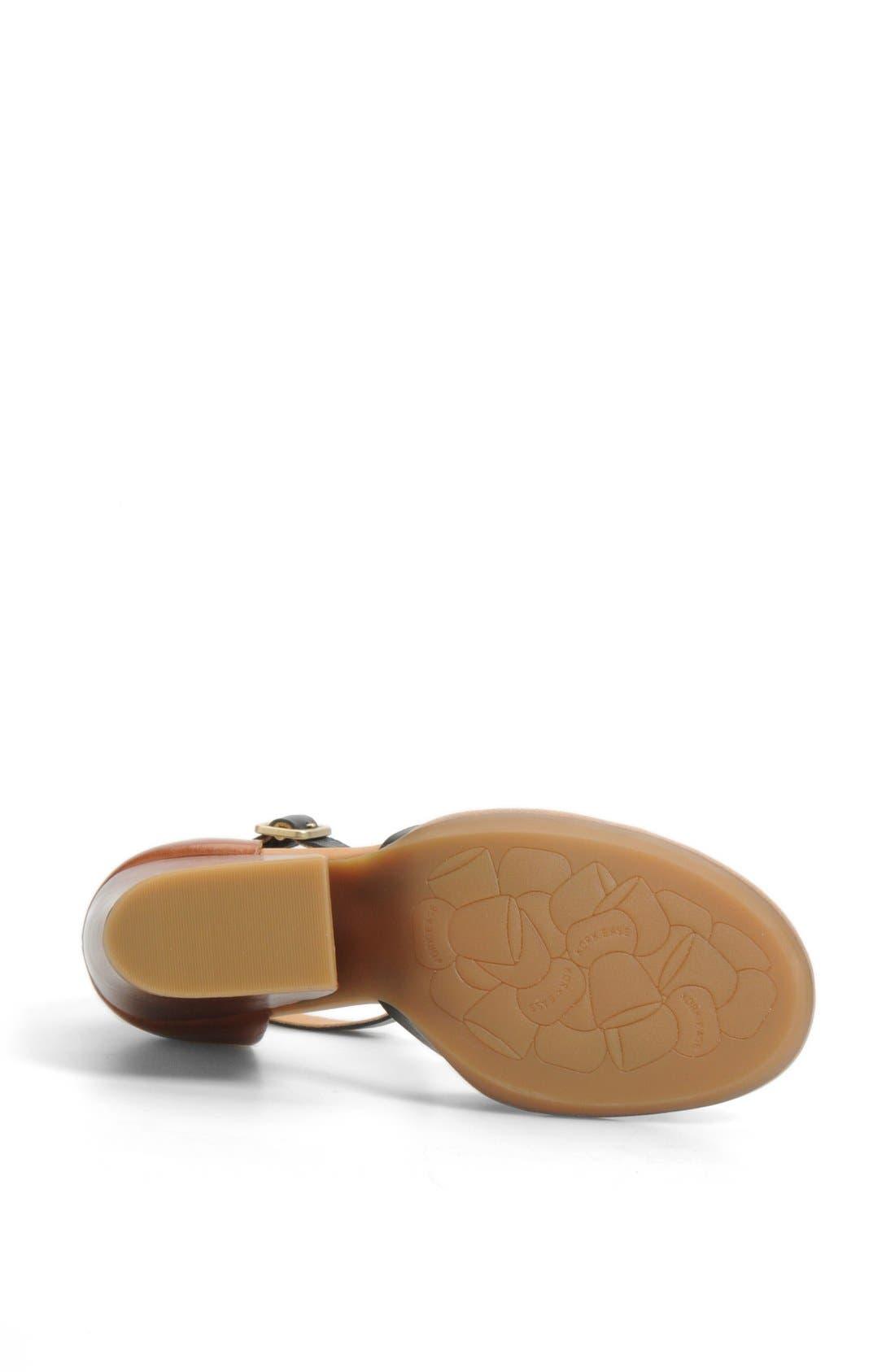 Alternate Image 4  - Kork-Ease® 'Mimi' Sandal (Women)