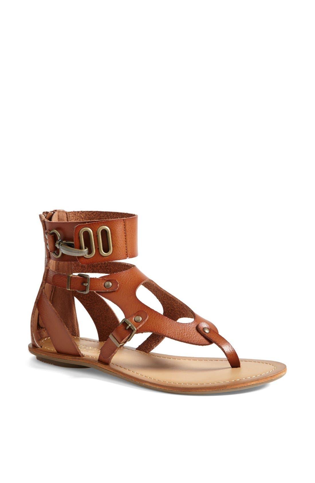 Alternate Image 1 Selected - KENDALL + KYLIE Madden Girl 'Syruus' Sandal