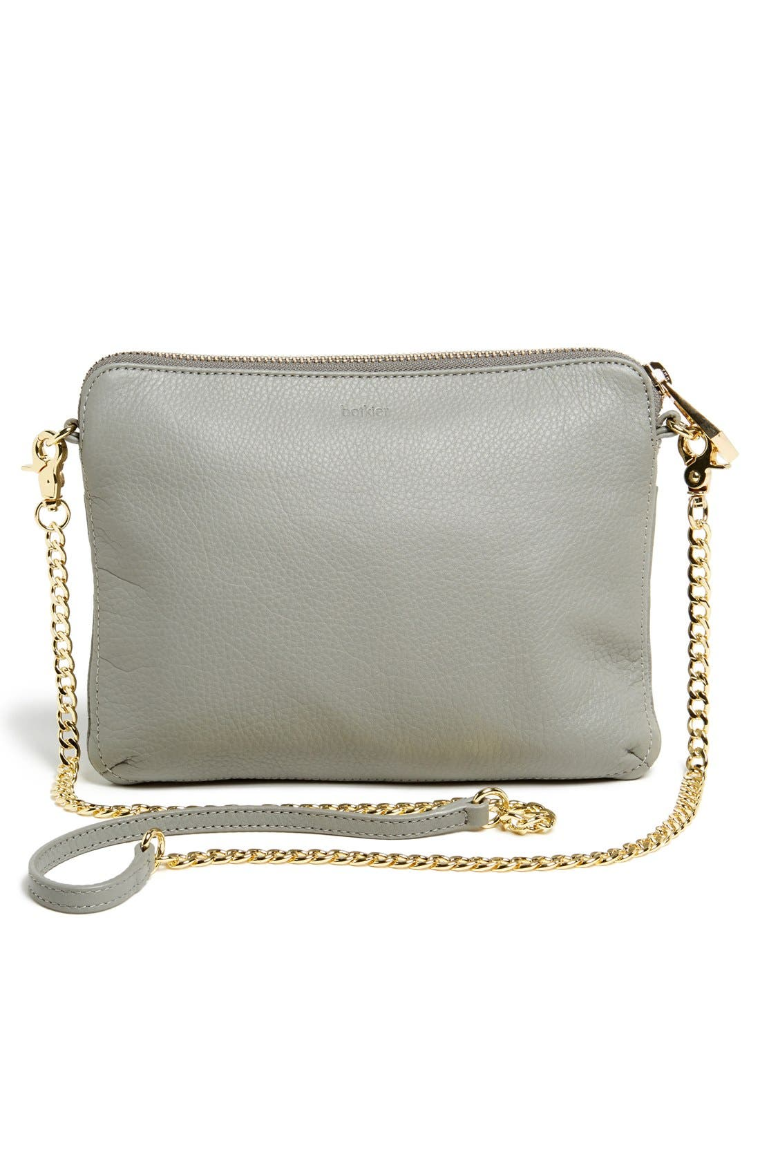 Alternate Image 4  - Botkier 'Valentina - Mini' Convertible Crossbody Clutch