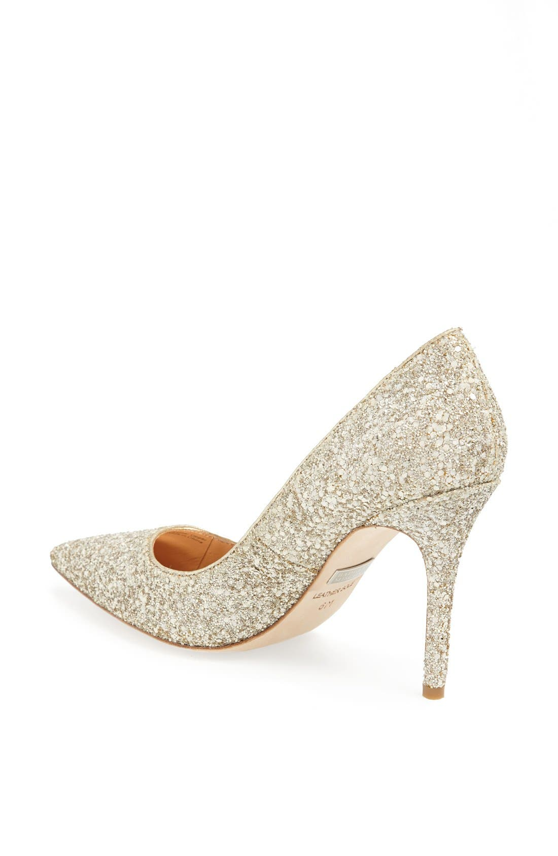 Alternate Image 2  - Badgley Mischka 'Kat' Pump