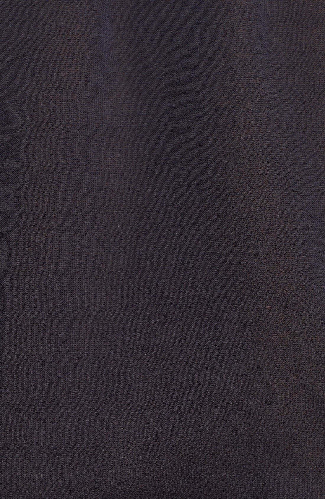 Alternate Image 3  - Tory Burch 'Harriet' Knit Shell