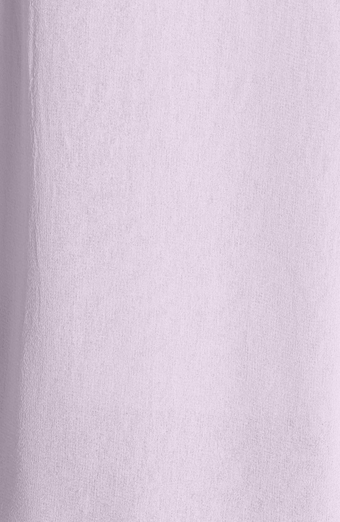 Alternate Image 3  - Bailey 44 'Faye' Side Tie Surplice Silk Top