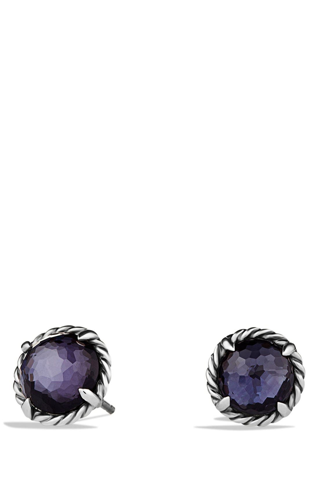 Alternate Image 1 Selected - David Yurman 'Châtelaine' Earrings
