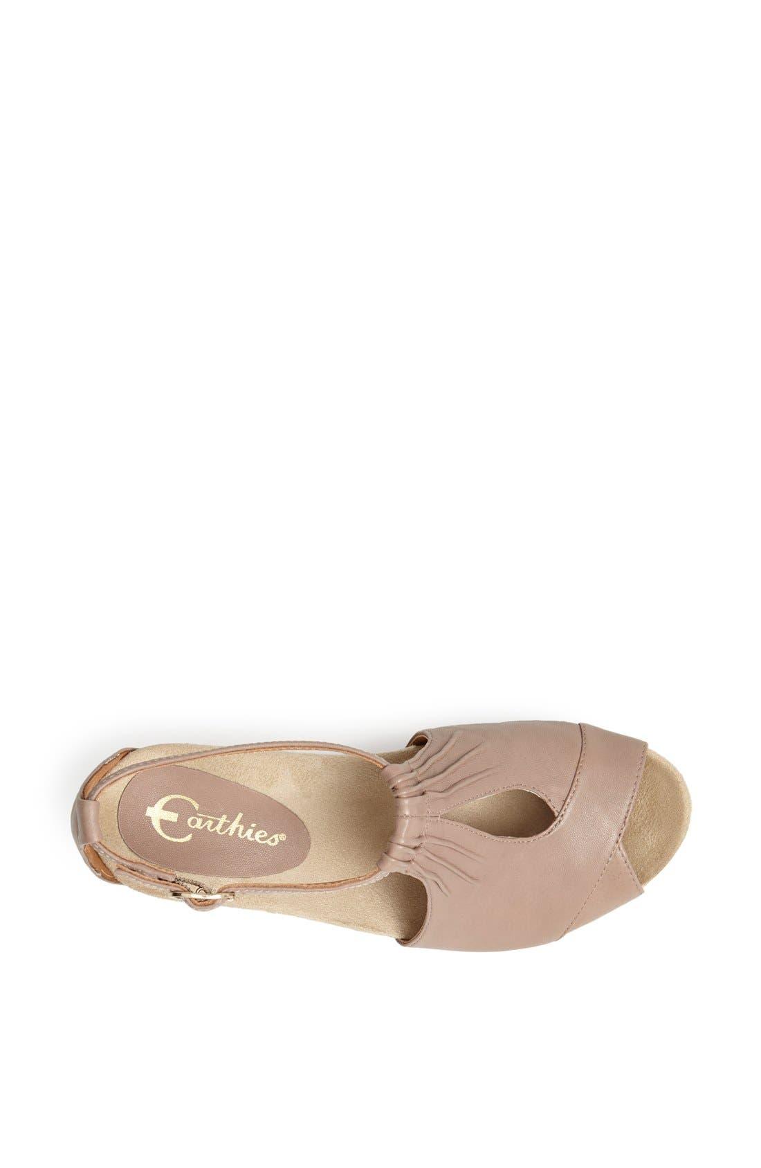 Alternate Image 3  - Earthies® 'Seria' Sandal