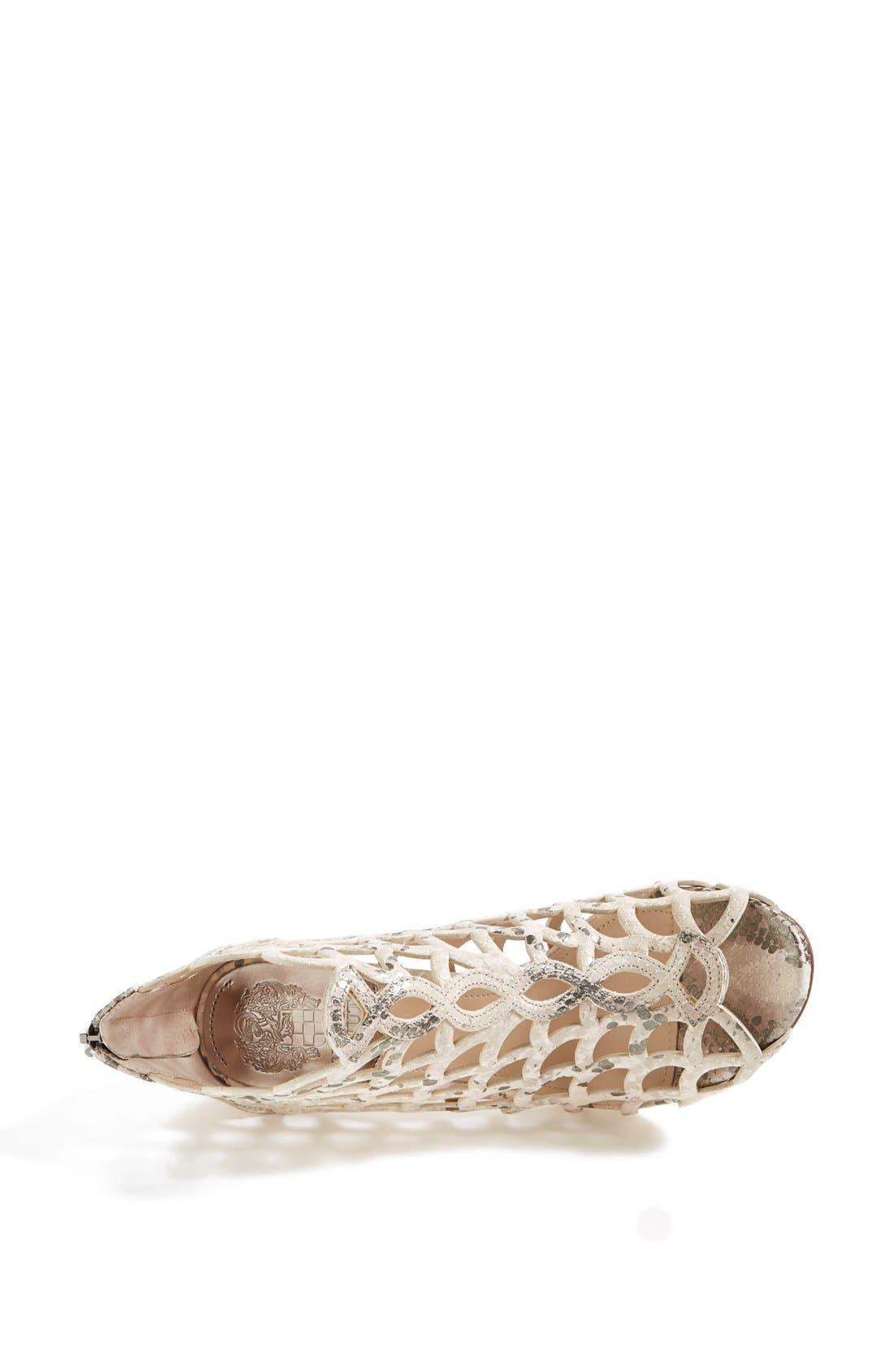 Alternate Image 3  - Vince Camuto 'Fontanela' Sandal