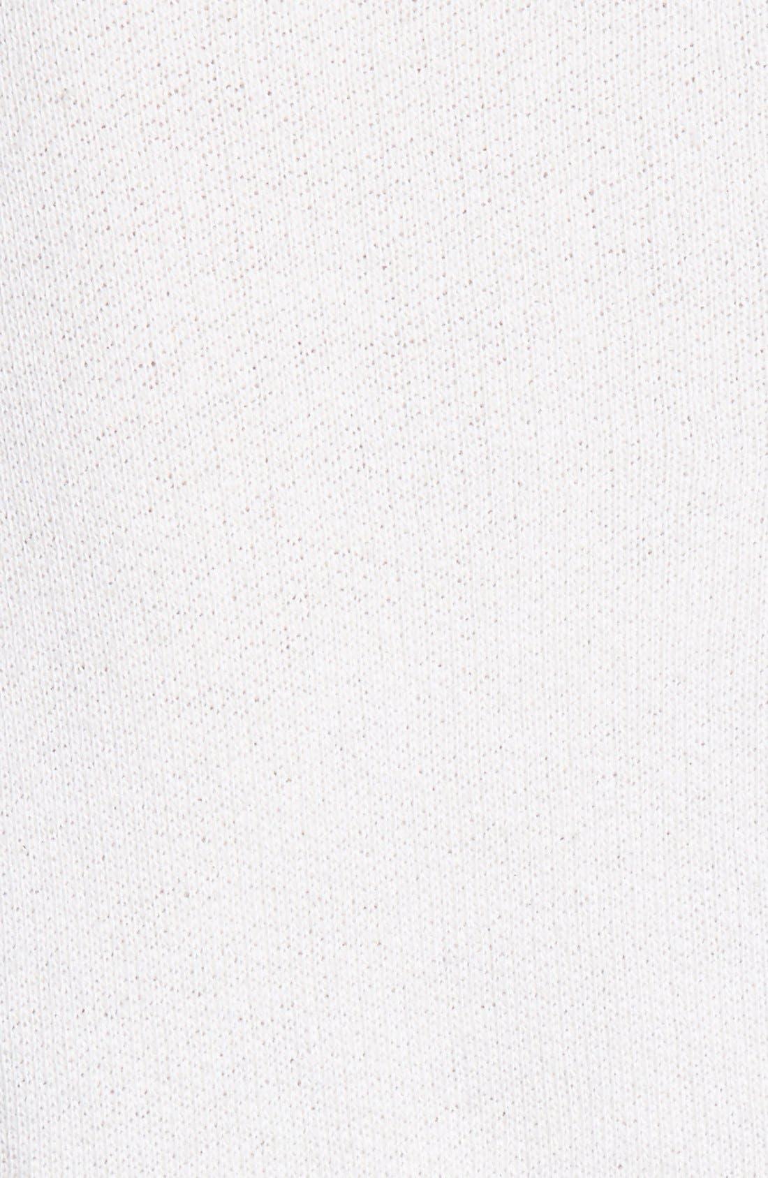Alternate Image 3  - Alo 'Ravine' Shawl Sweater (Online Only)