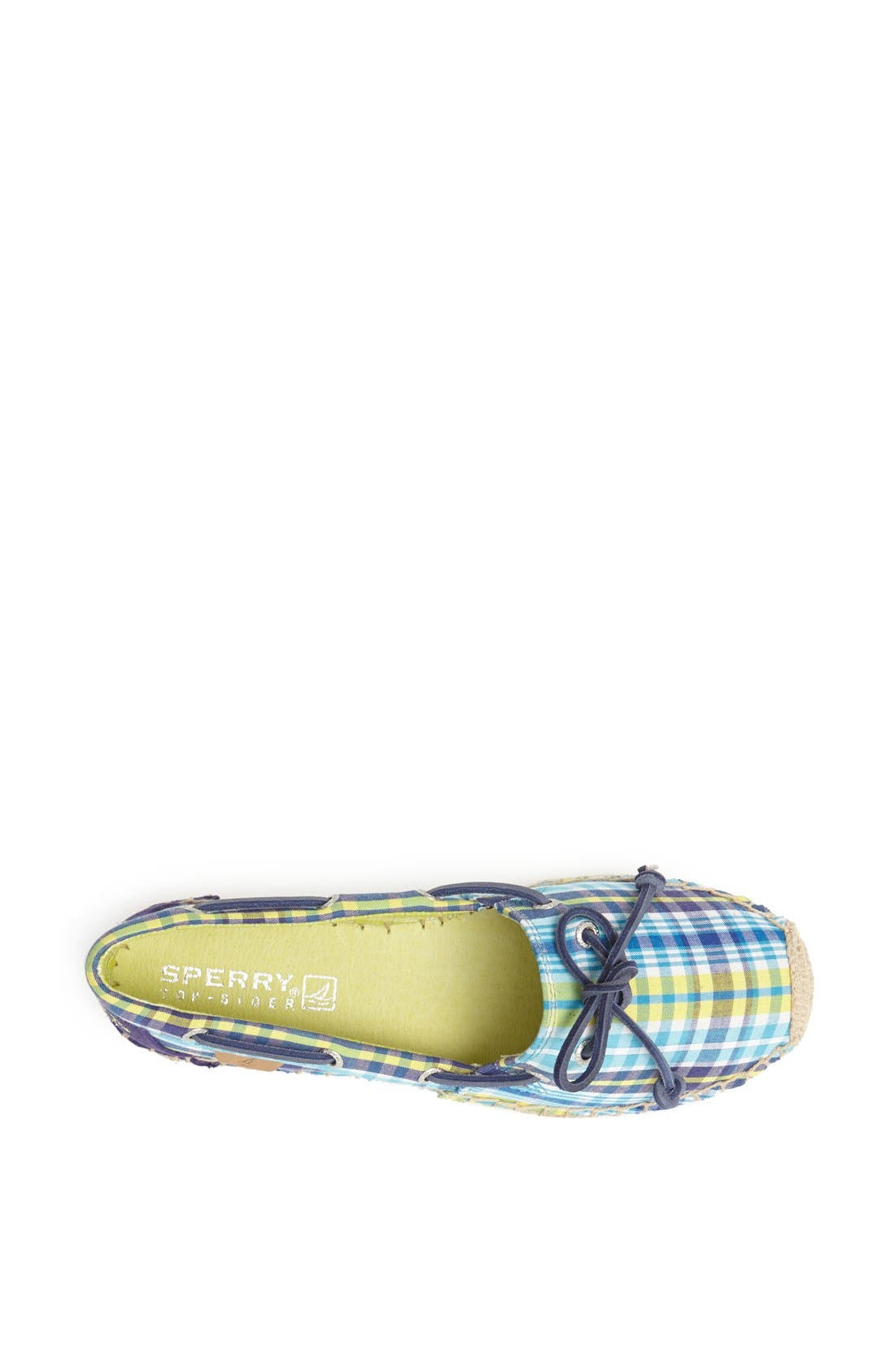 Alternate Image 3  - Sperry Top-Sider® 'Katama' Flat