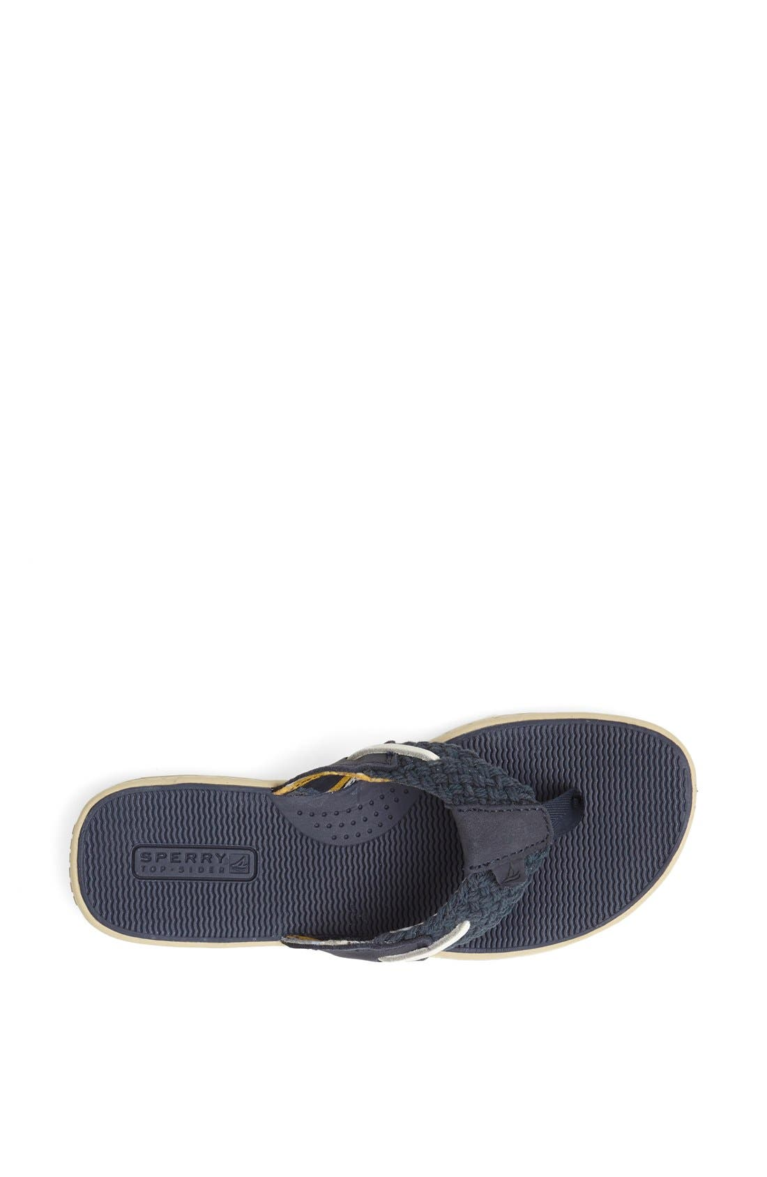 Alternate Image 3  - Sperry Top-Sider® 'Parrotfish' Thong Sandal