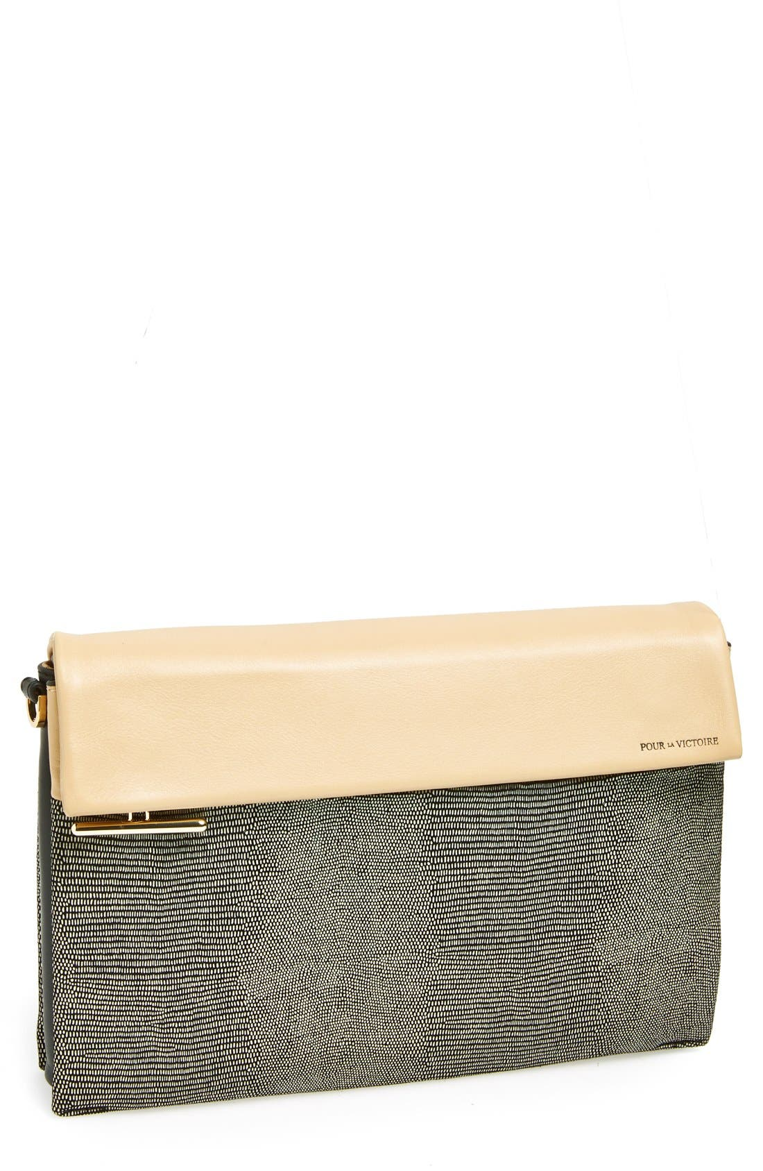 Alternate Image 1 Selected - Pour la Victoire Convertible Clutch