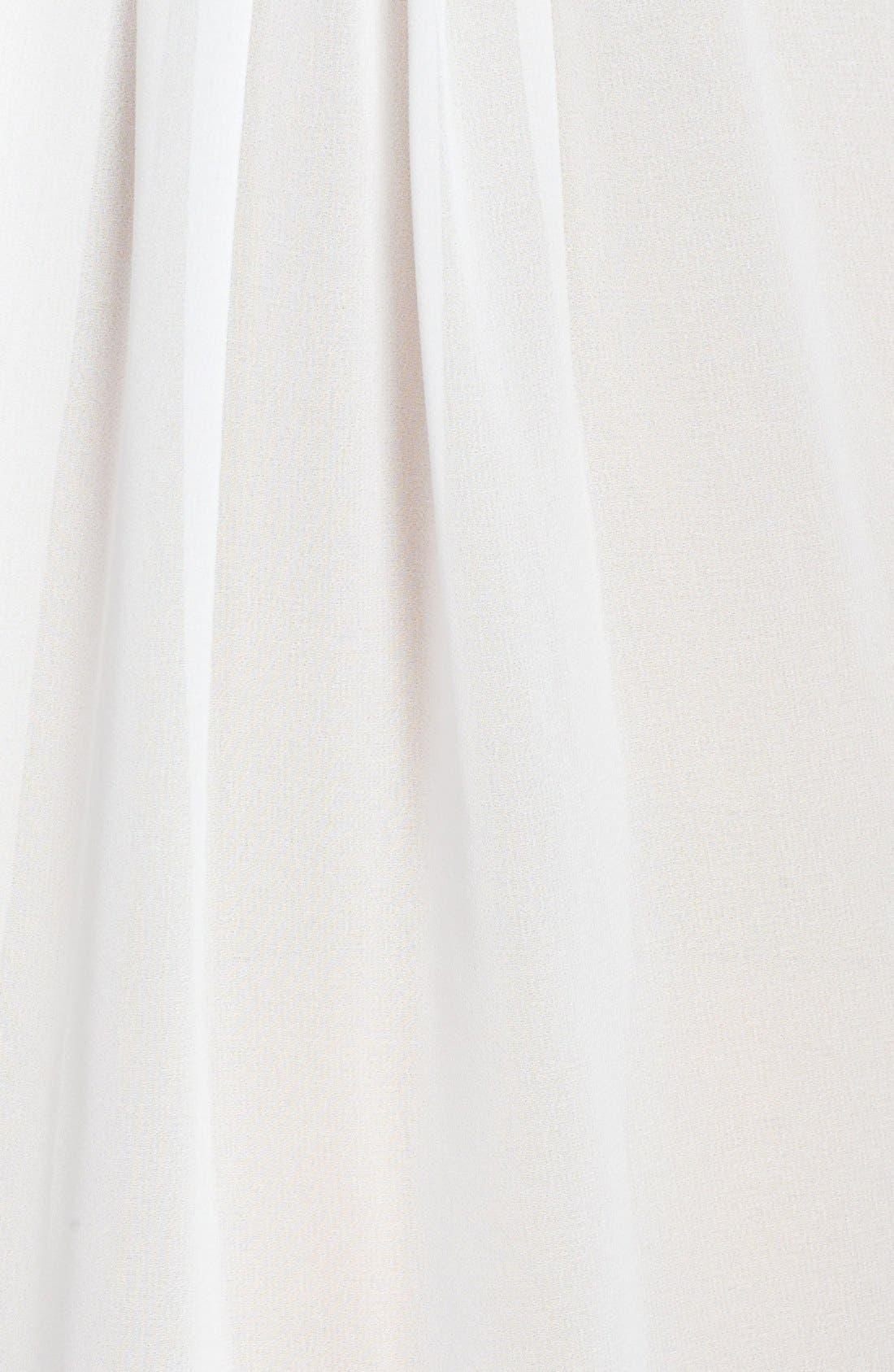 Alternate Image 3  - Jonquil 'Isabelle' Bridal Chemise