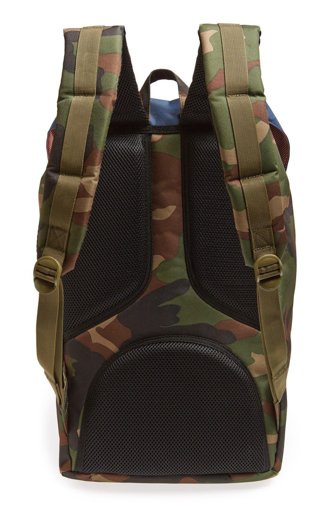 Alternate Image 3  - Herschel Supply Co. Little America Backpack