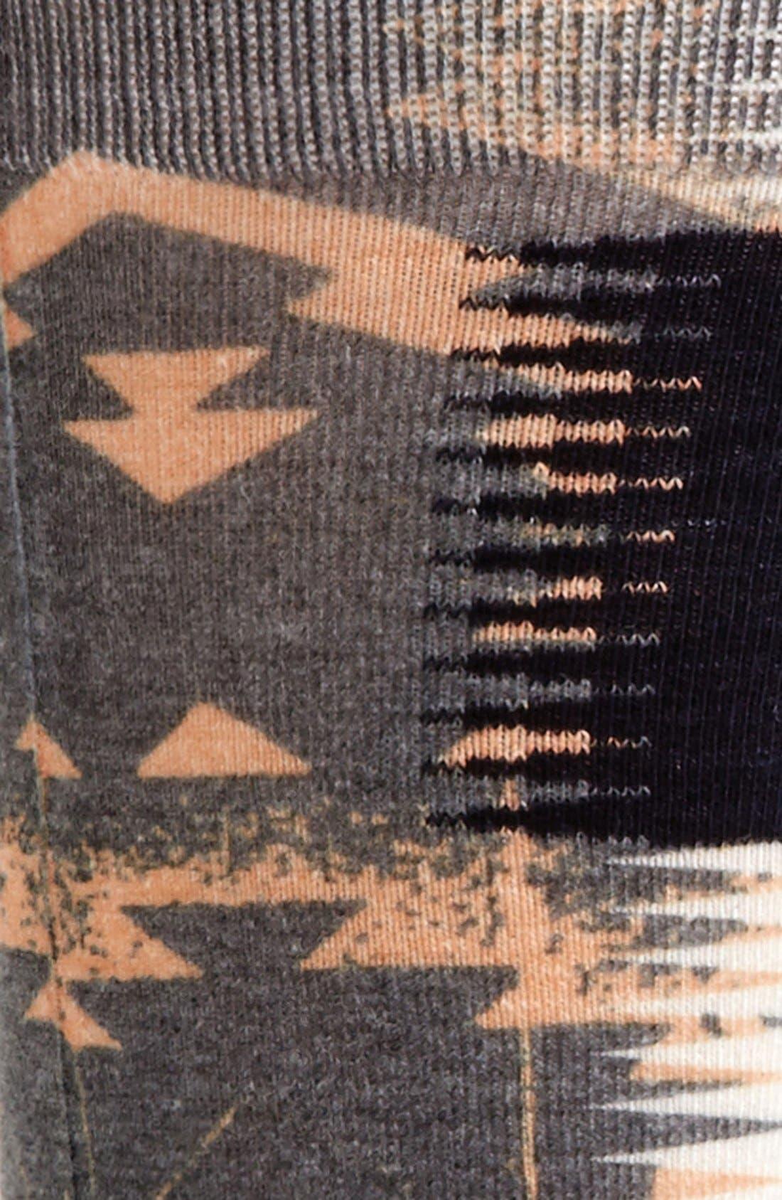 Alternate Image 2  - Stance 'Maxwell' Socks