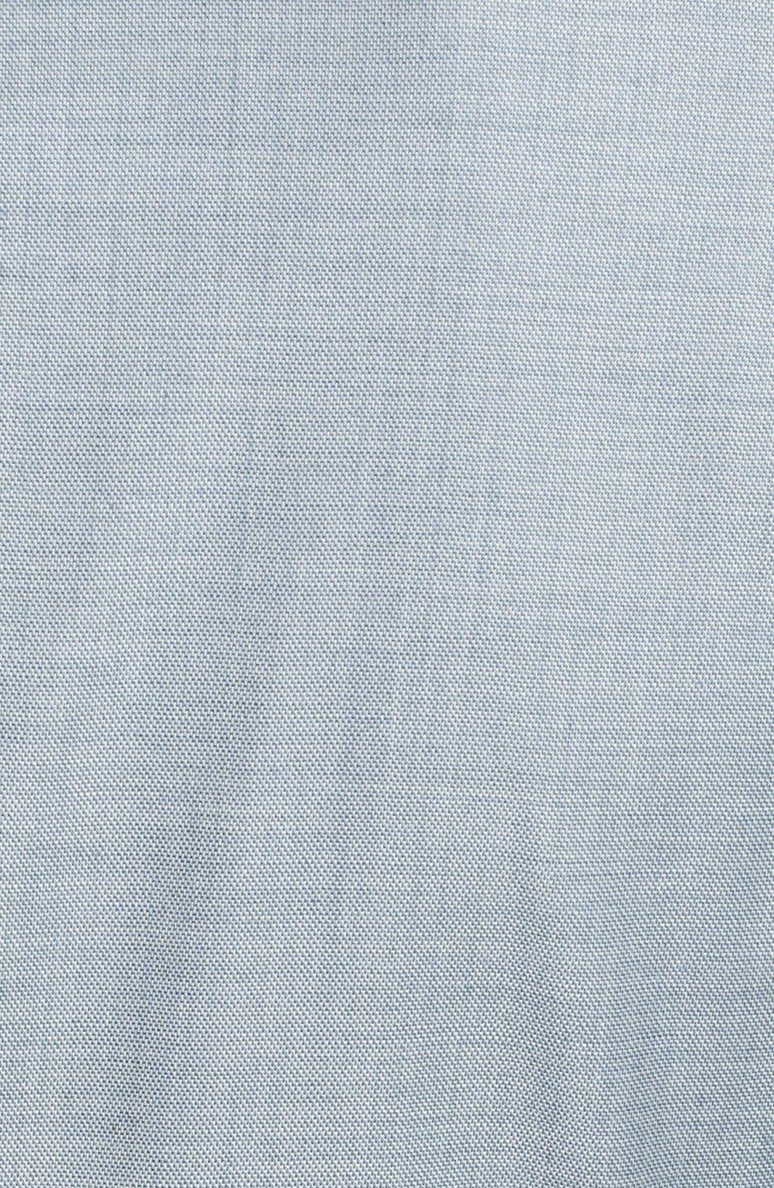 Alternate Image 3  - BOSS HUGO BOSS 'Juicy 6' Stretch Wool Jacket