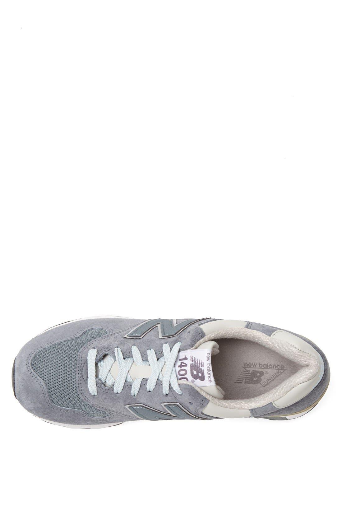 Alternate Image 3  - New Balance '1400' Suede Running Shoe (Men)