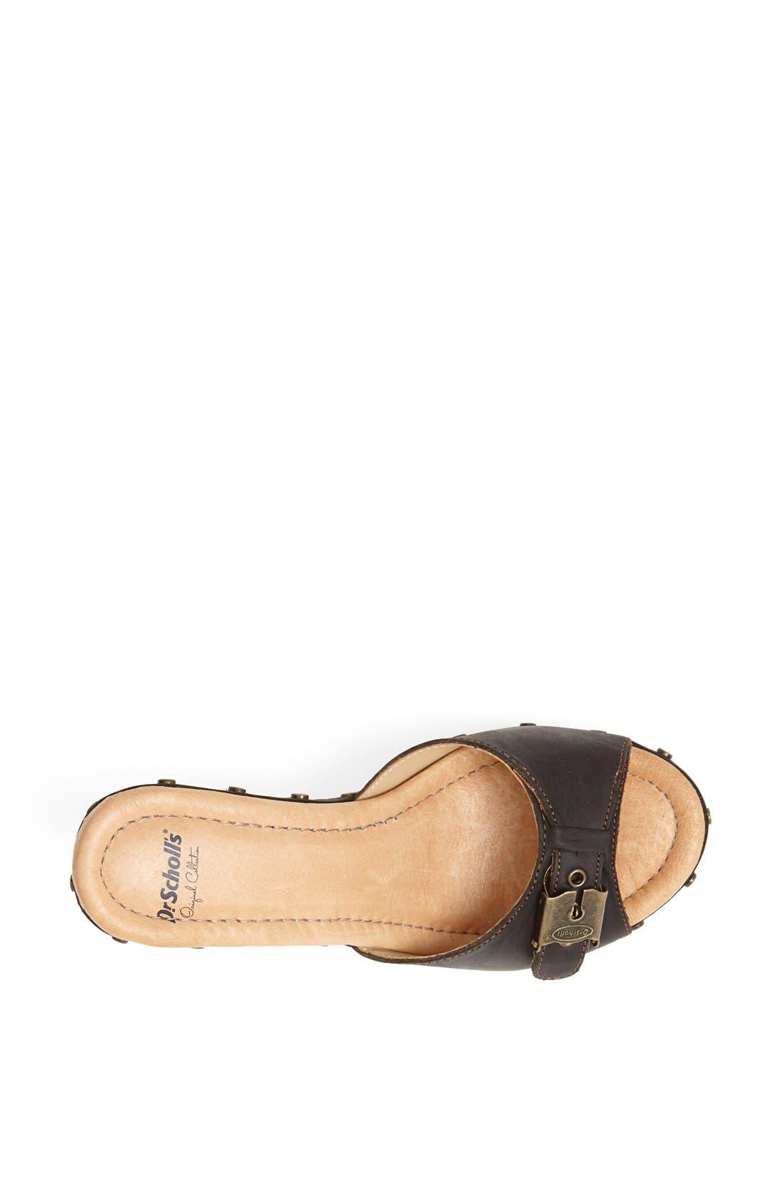 Alternate Image 3  - Dr. Scholl's 'Lia' Sandal