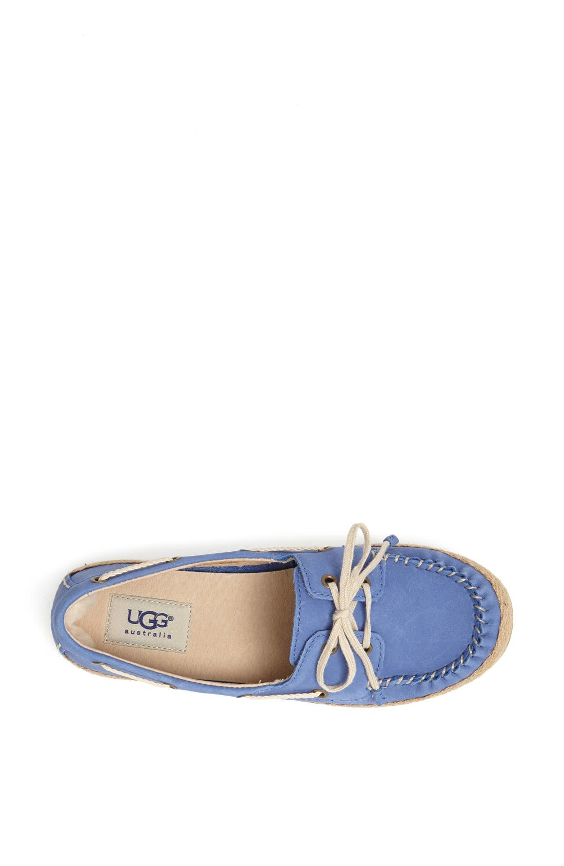 Alternate Image 3  - UGG® Australia 'Tylin' Flat (Women)
