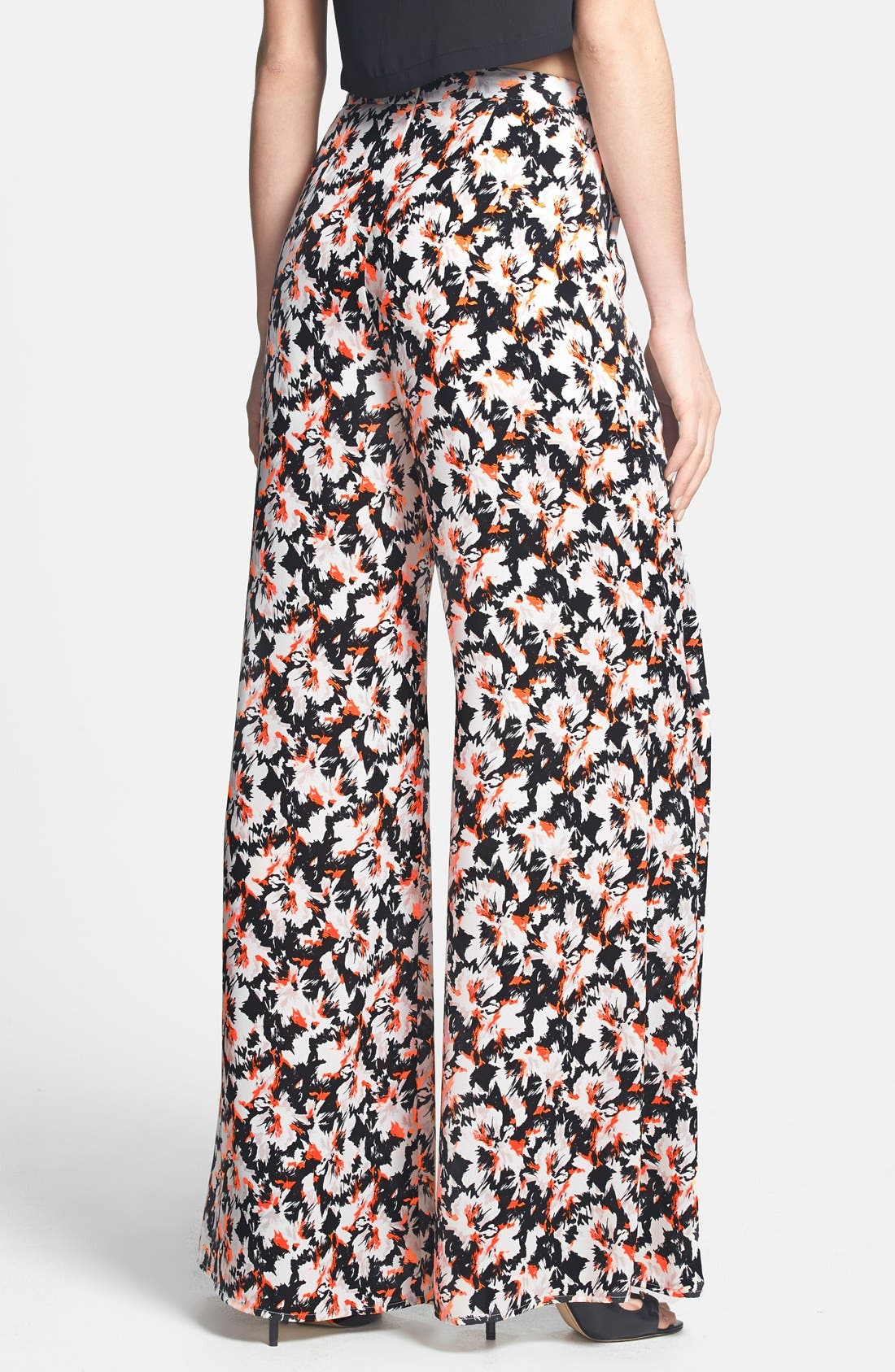 Alternate Image 2  - ASTR Wide Leg Pants