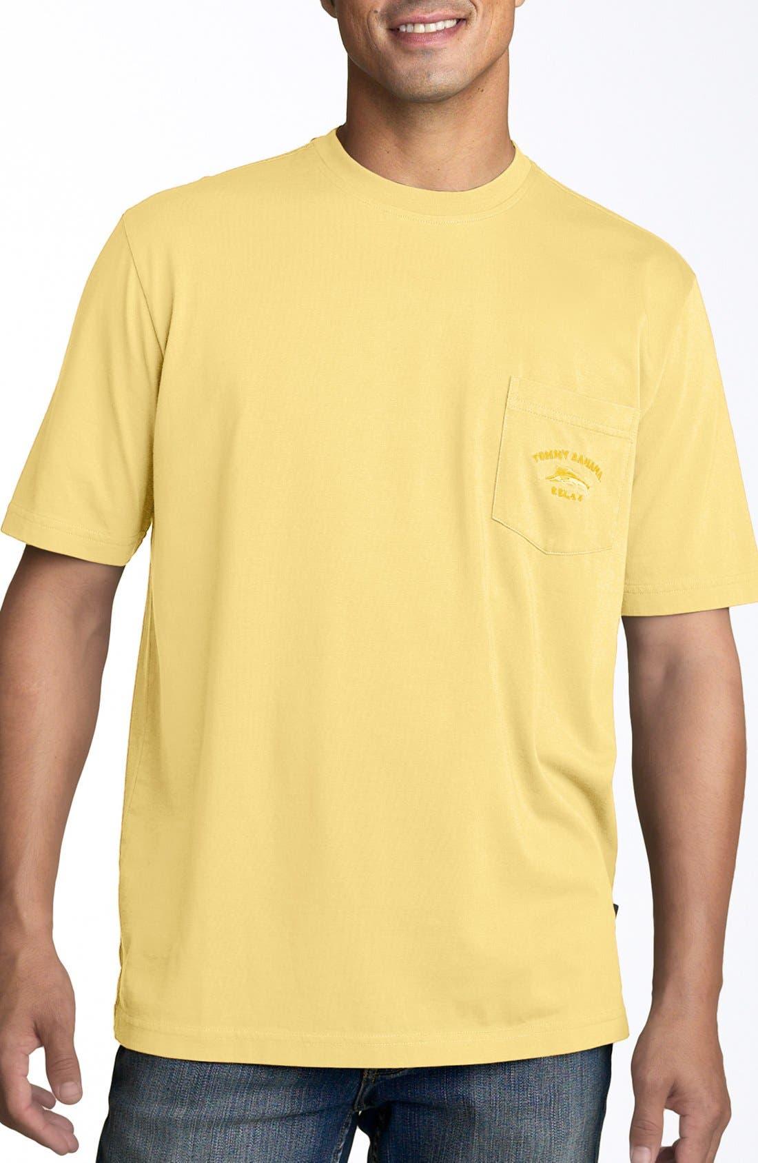 Main Image - Tommy Bahama Relax 'Bali High Tide' Regular Fit T-Shirt (Big & Tall)