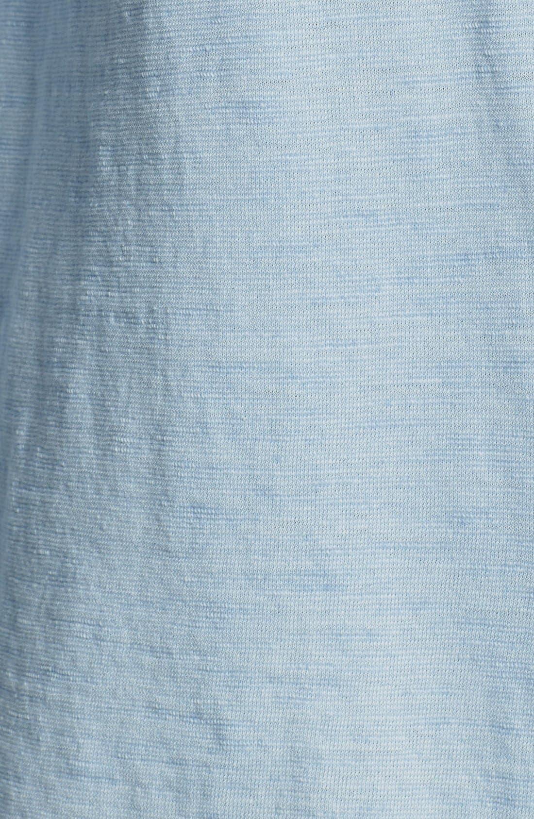 Alternate Image 3  - Splendid Cotton Knit Shirt