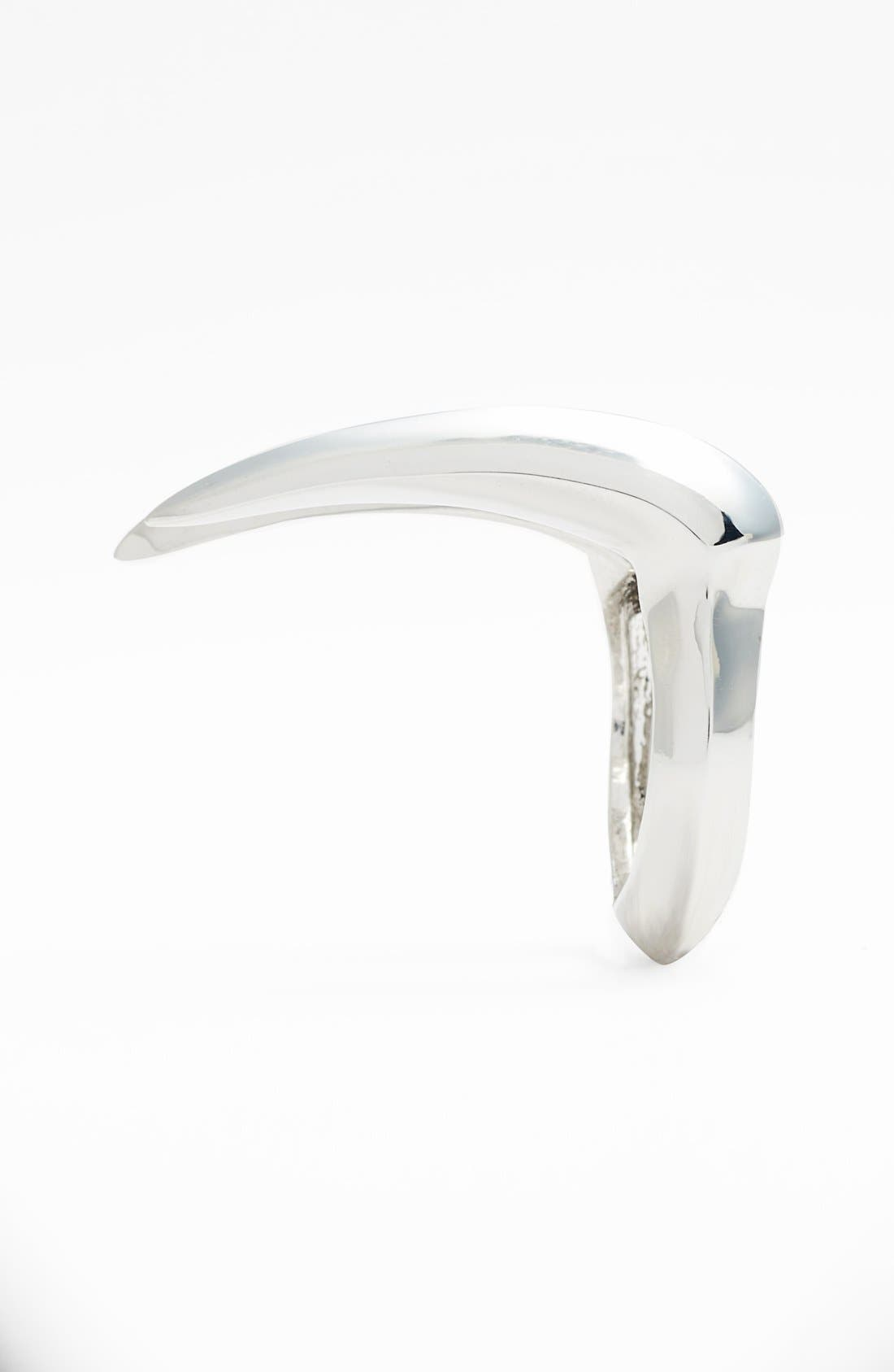 Alternate Image 2  - Vince Camuto 'Liquid Luxury' Open Ring