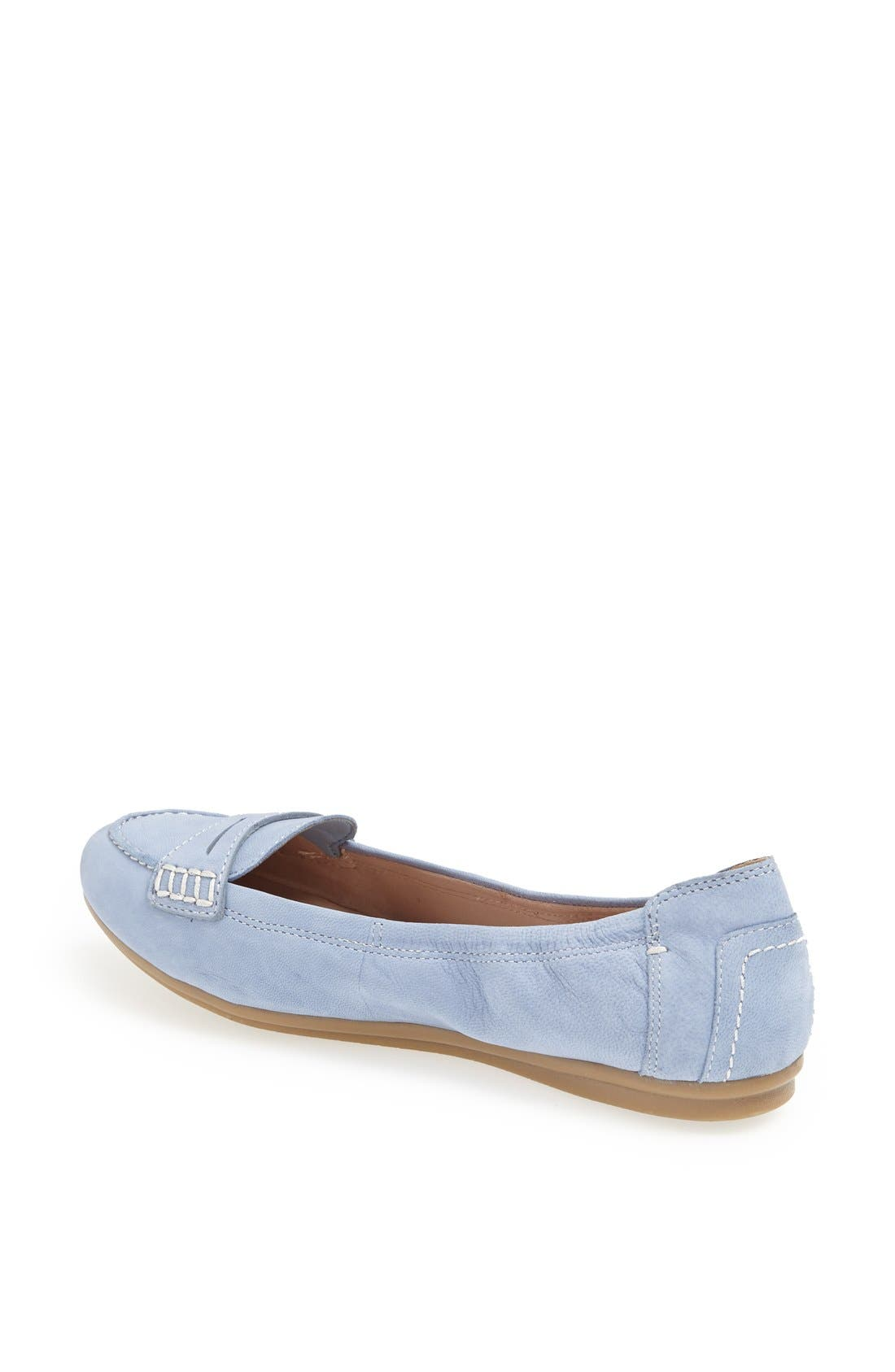 Alternate Image 2  - Easy Spirit 'e360 - Grotto' Leather Penny Loafer (Women)
