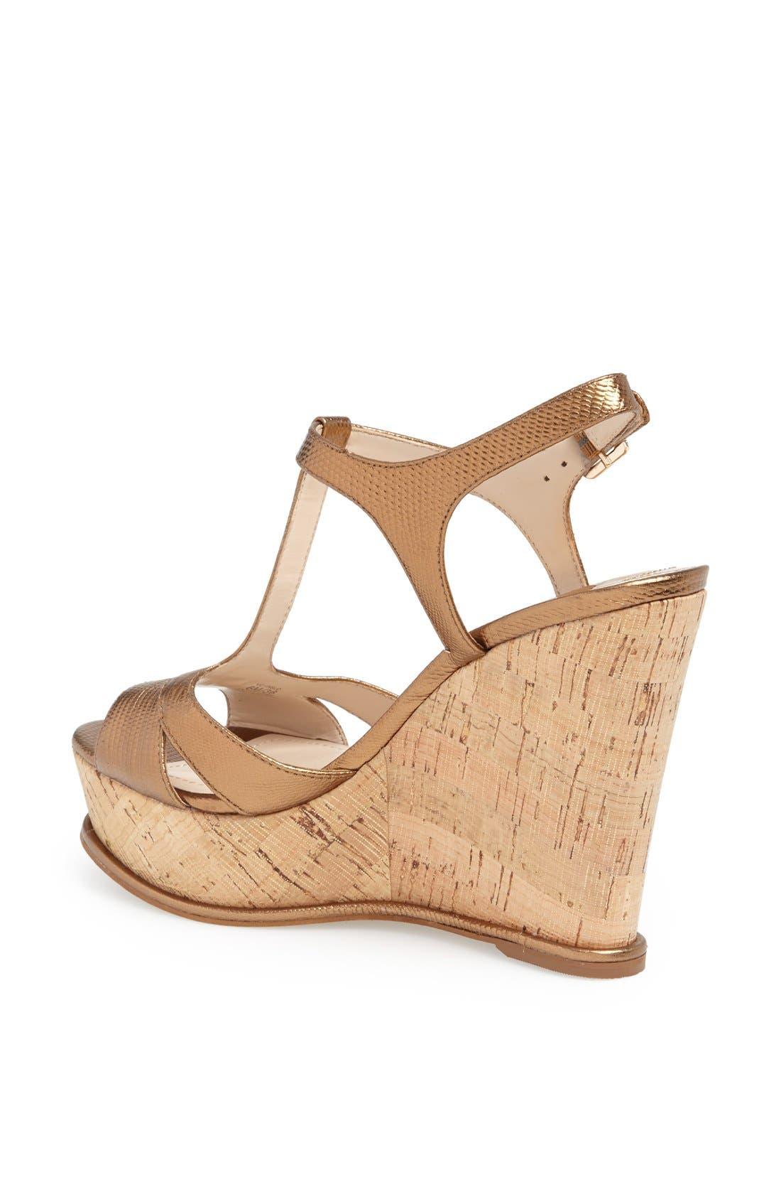 Alternate Image 2  - Vince Camuto 'Inslo' Wedge Sandal