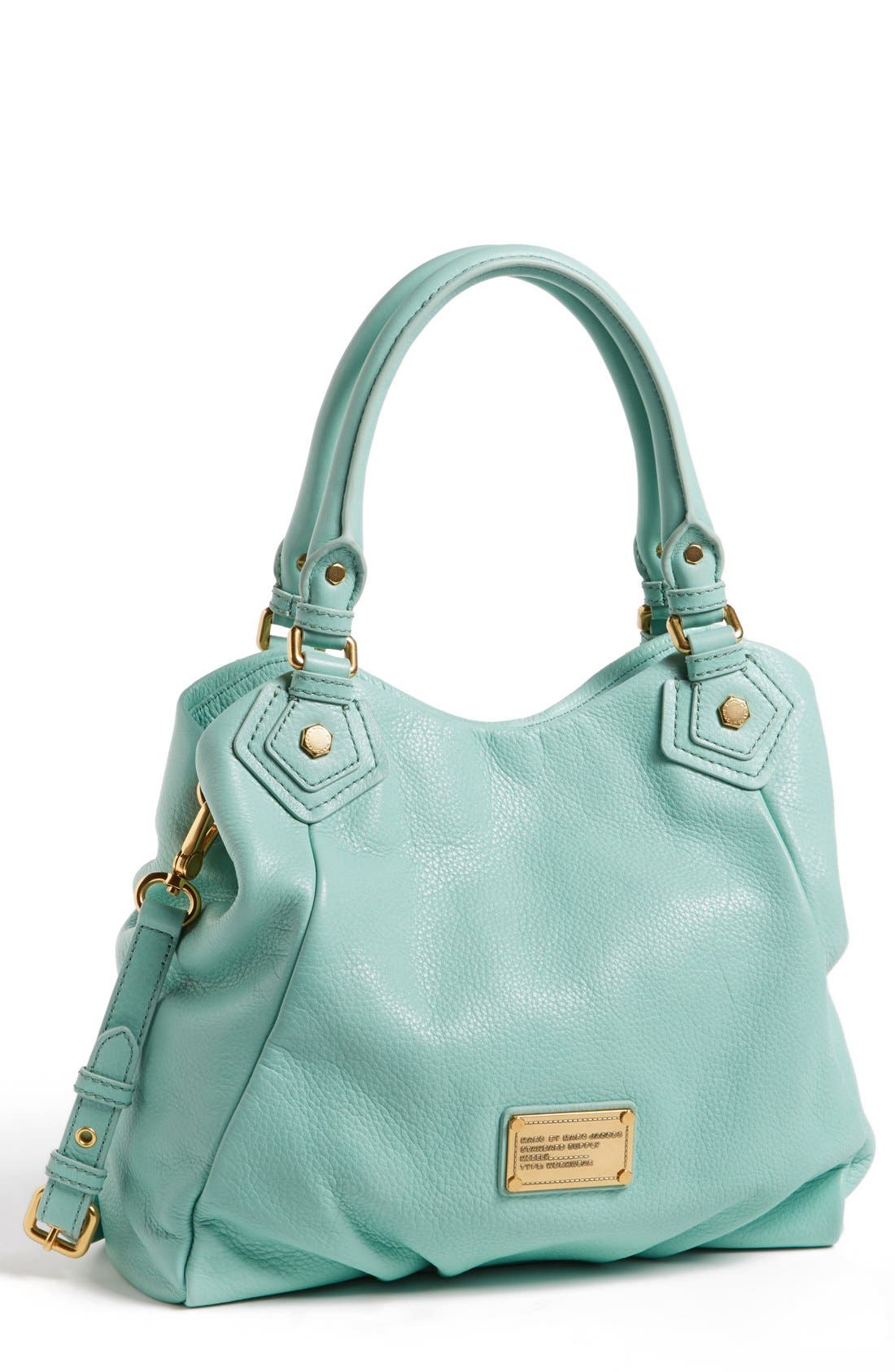 Alternate Image 1 Selected - MARC BY MARC JACOBS 'Small Classic Q Fran' Shopper