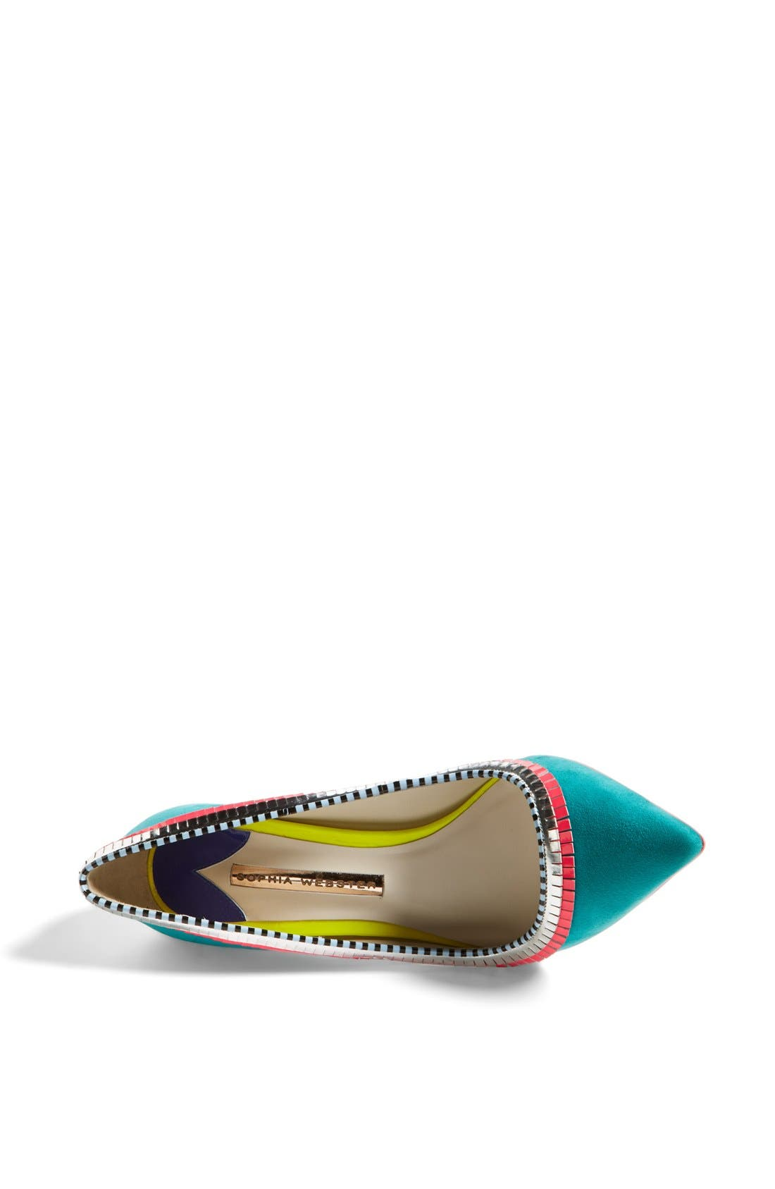 Alternate Image 3  - Sophia Webster 'Lola' Pump