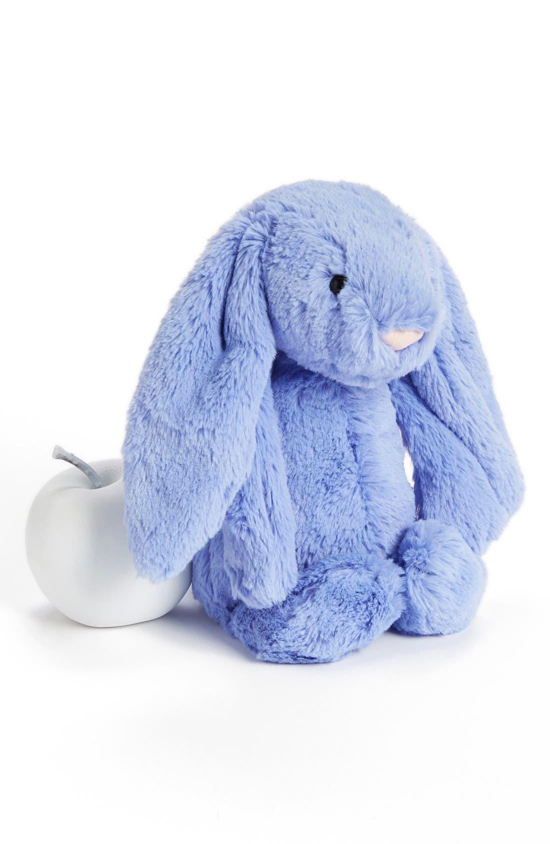 Alternate Image 1 Selected - Jellycat 'Bashful Bunny' Stuffed Animal