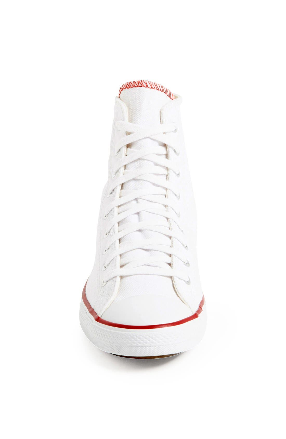 Alternate Image 2  - Converse Chuck Taylor® All Star® 'Fancy' High Top Sneaker