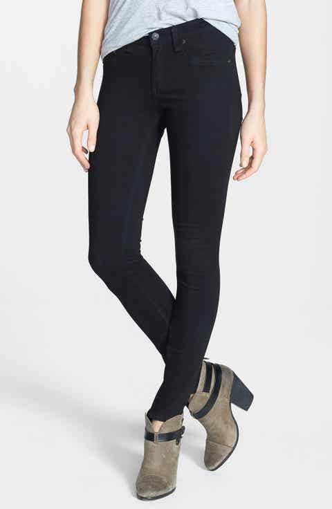 rag   bone/JEAN Plush Twill Leggings