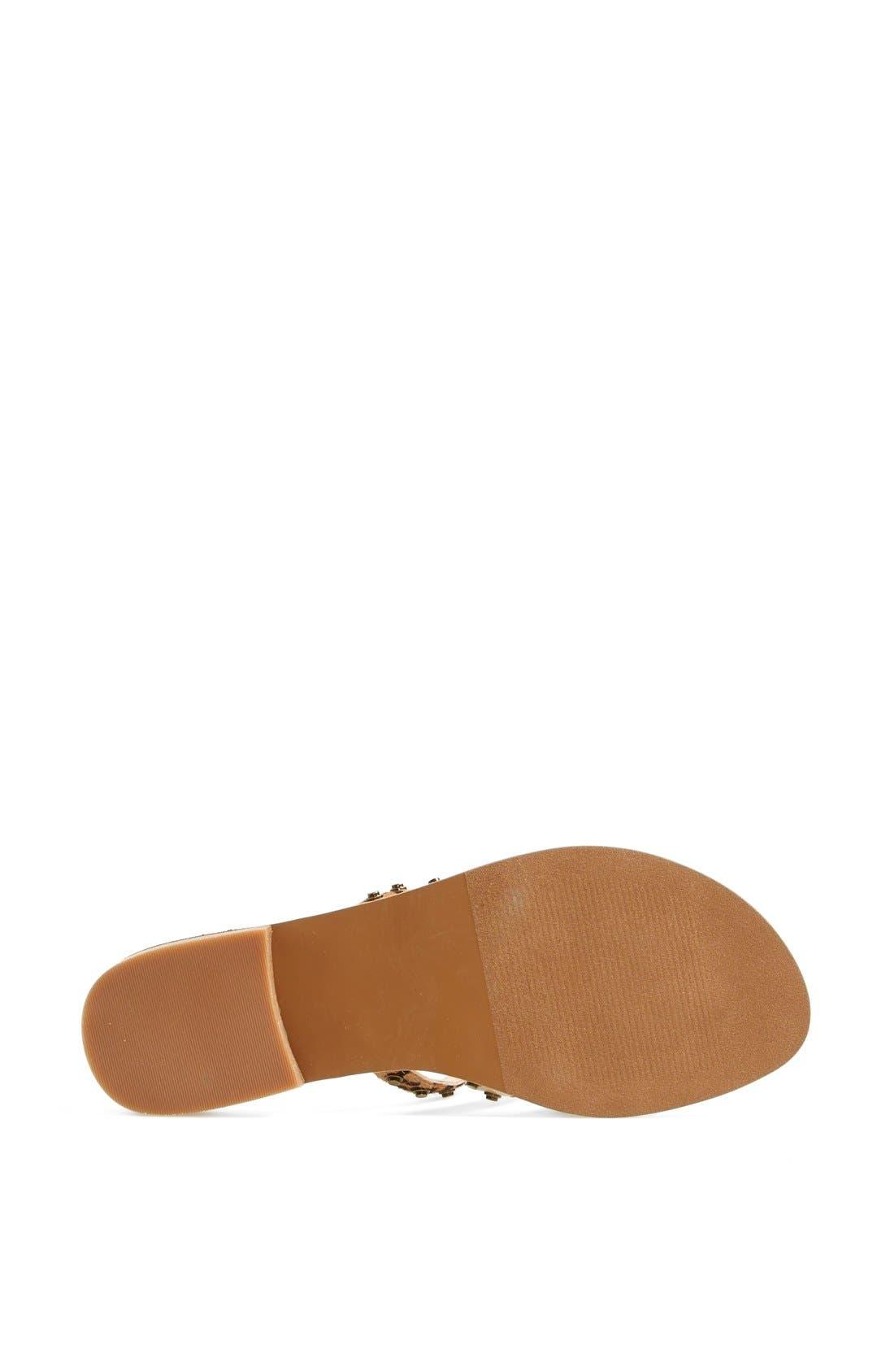 Alternate Image 4  - BP. 'Kastoria' Flat Sandal
