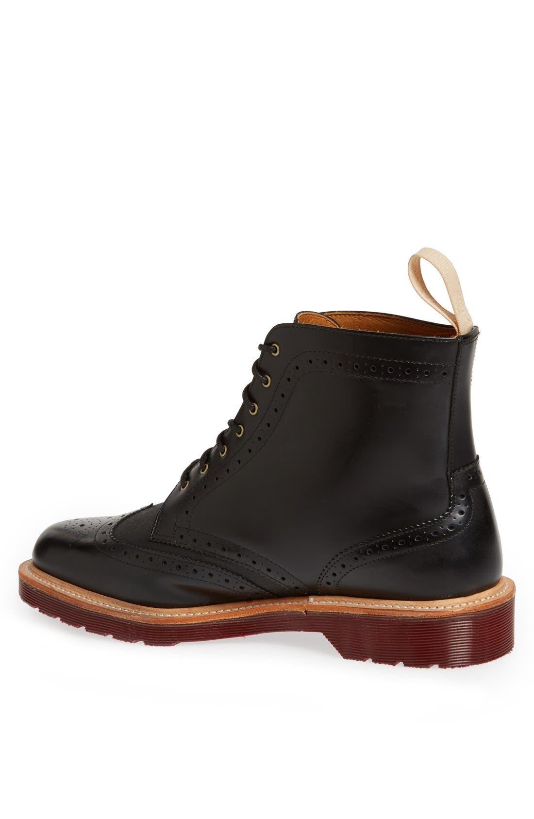 Alternate Image 2  - Dr. Martens 'Bentley' Boot