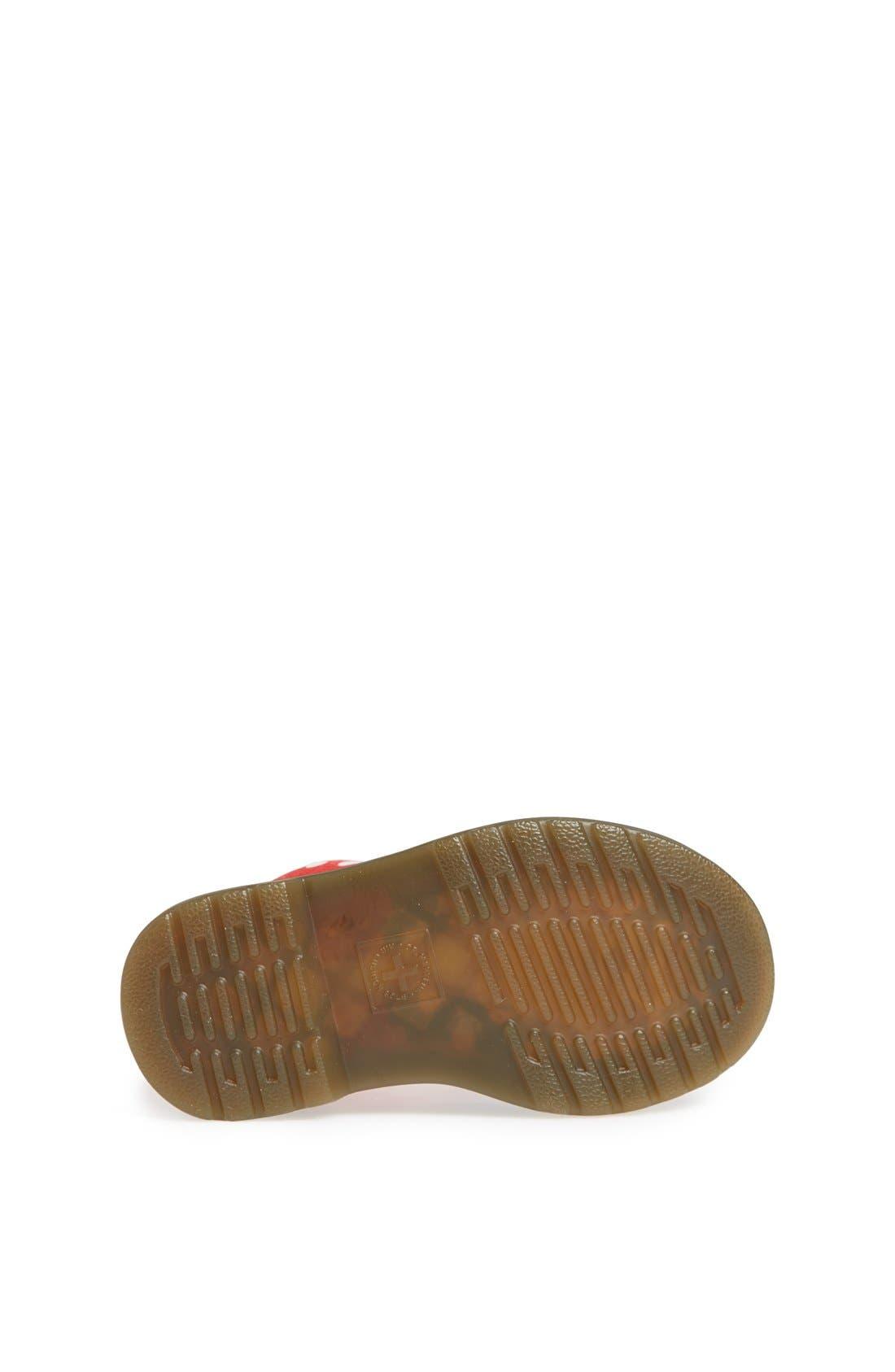 Alternate Image 4  - Dr. Martens 'Brooklee' Boot (Baby & Walker)