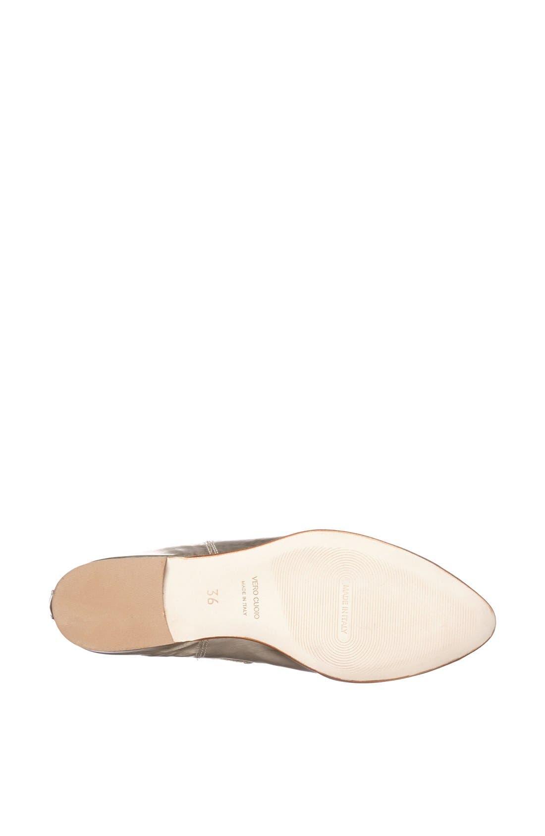 Alternate Image 4  - Hego's Slip-On Ankle Boot