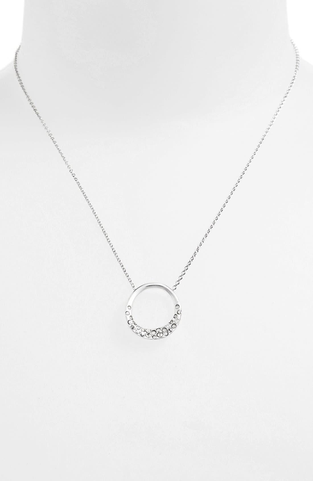 Alternate Image 2  - Alexis Bittar 'Miss Havisham' Pendant Necklace