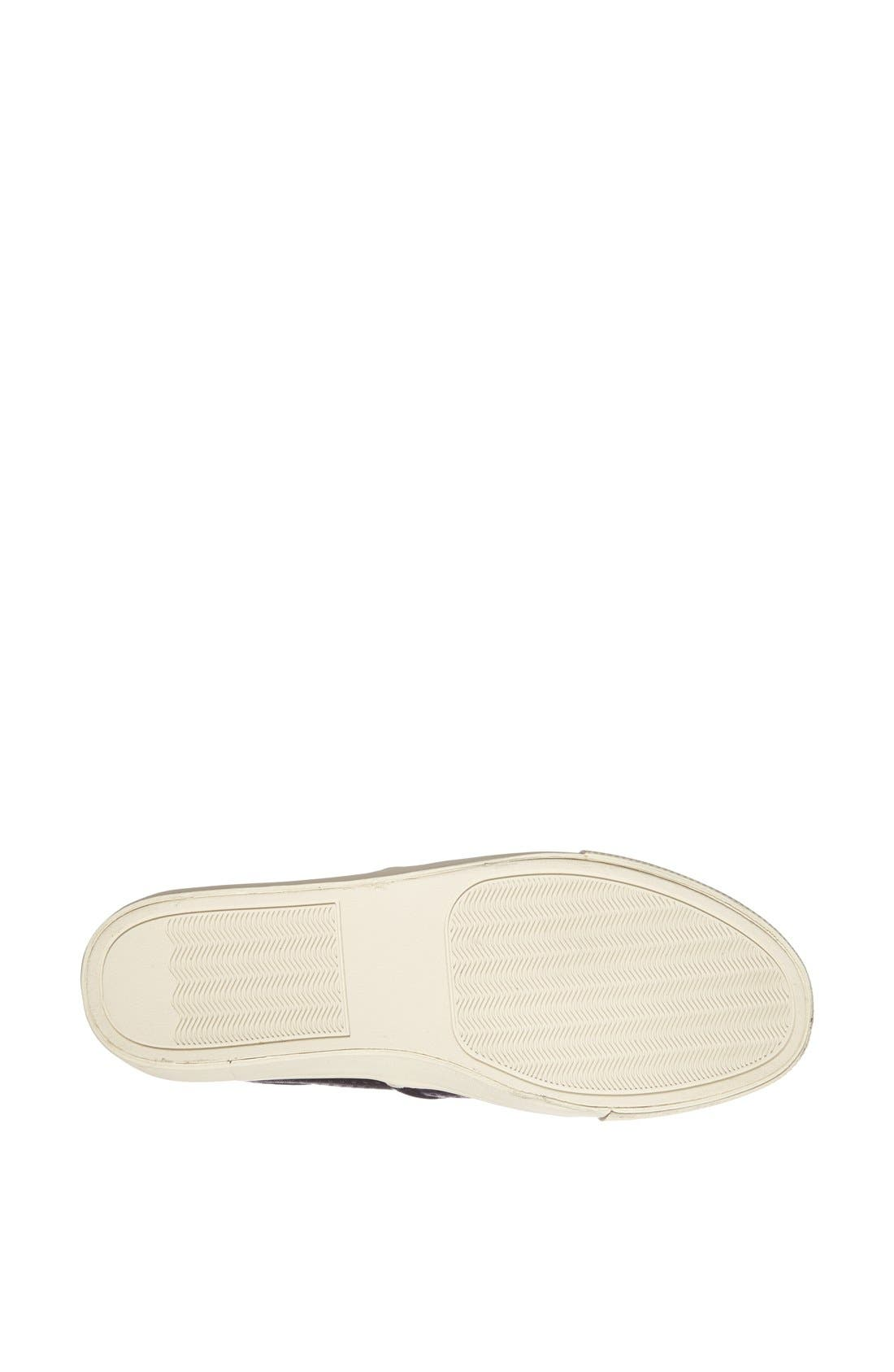 Alternate Image 4  - Steve Madden 'Perfie' Sneaker