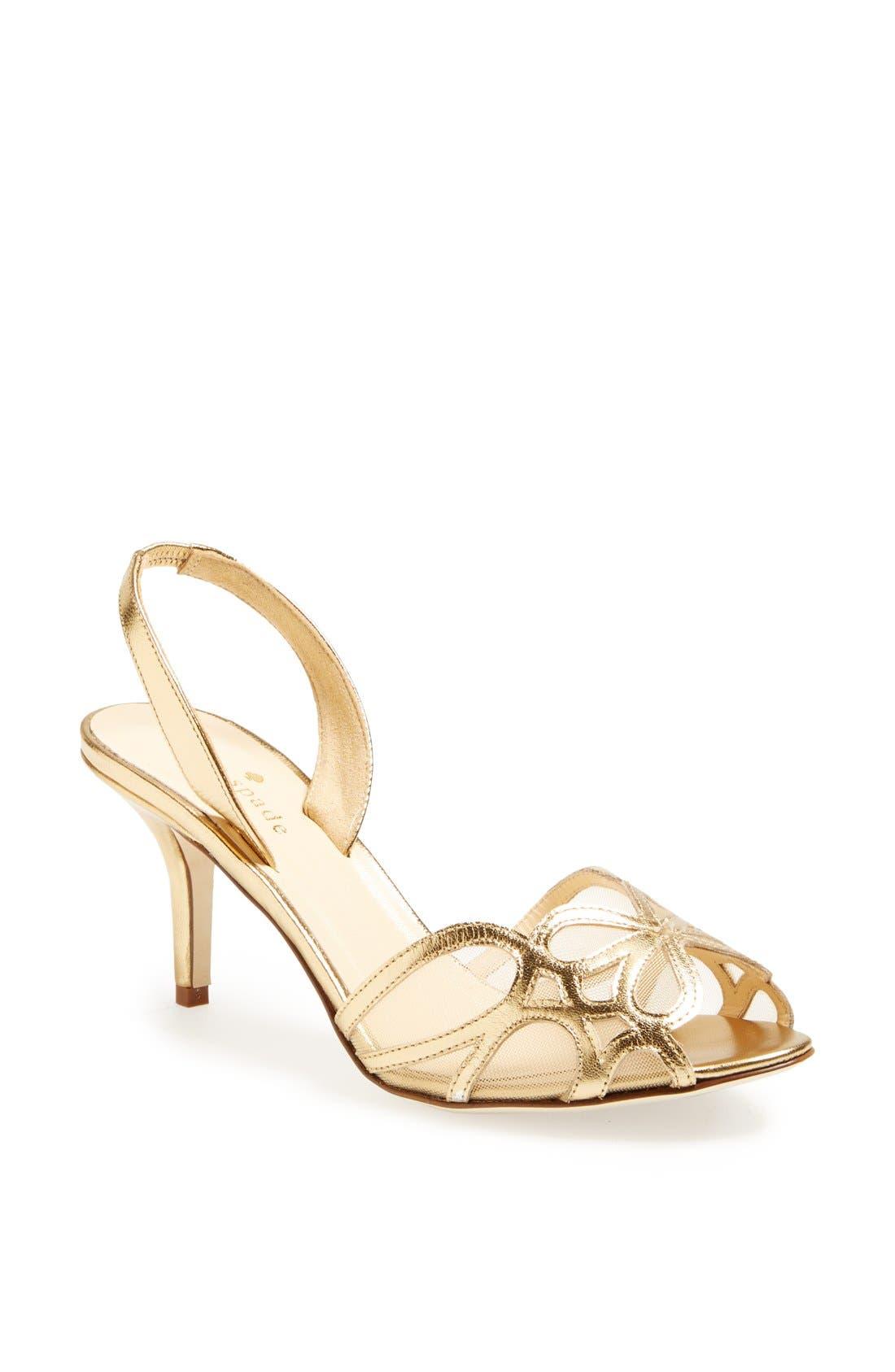 Alternate Image 1 Selected - kate spade new york 'sarita' sandal