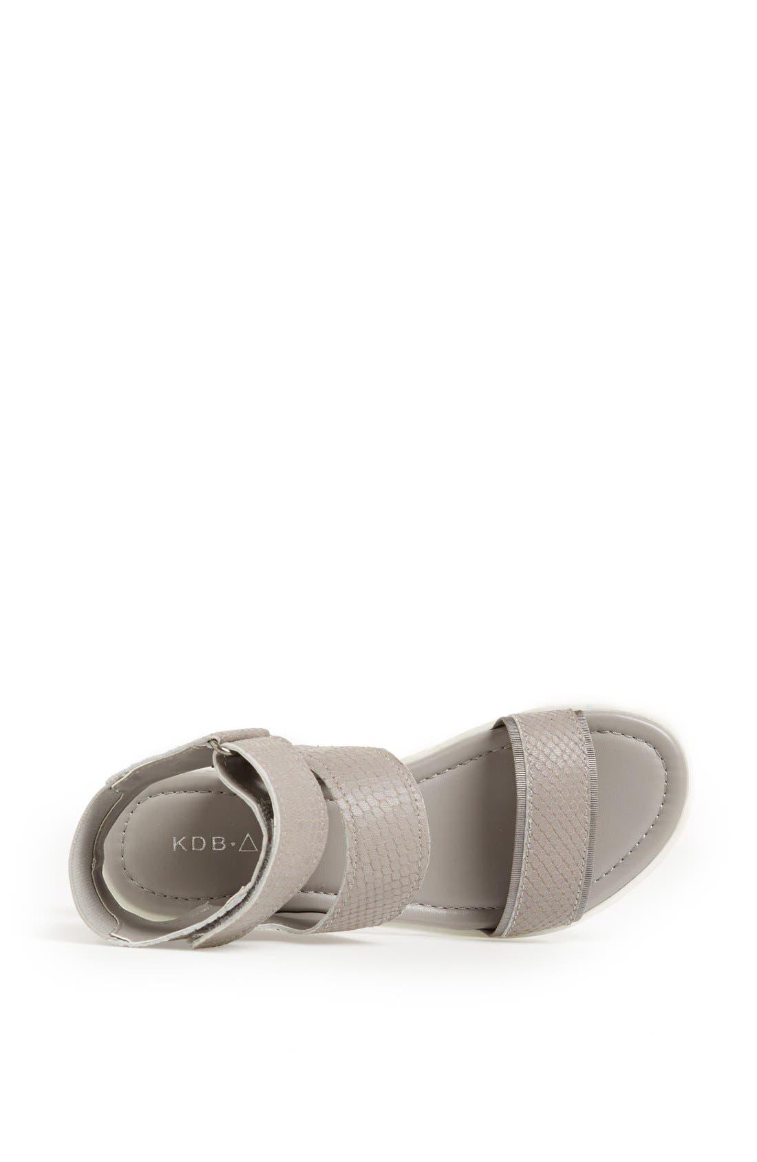Alternate Image 3  - Kelsi Dagger Brooklyn 'Supreme' Sandal