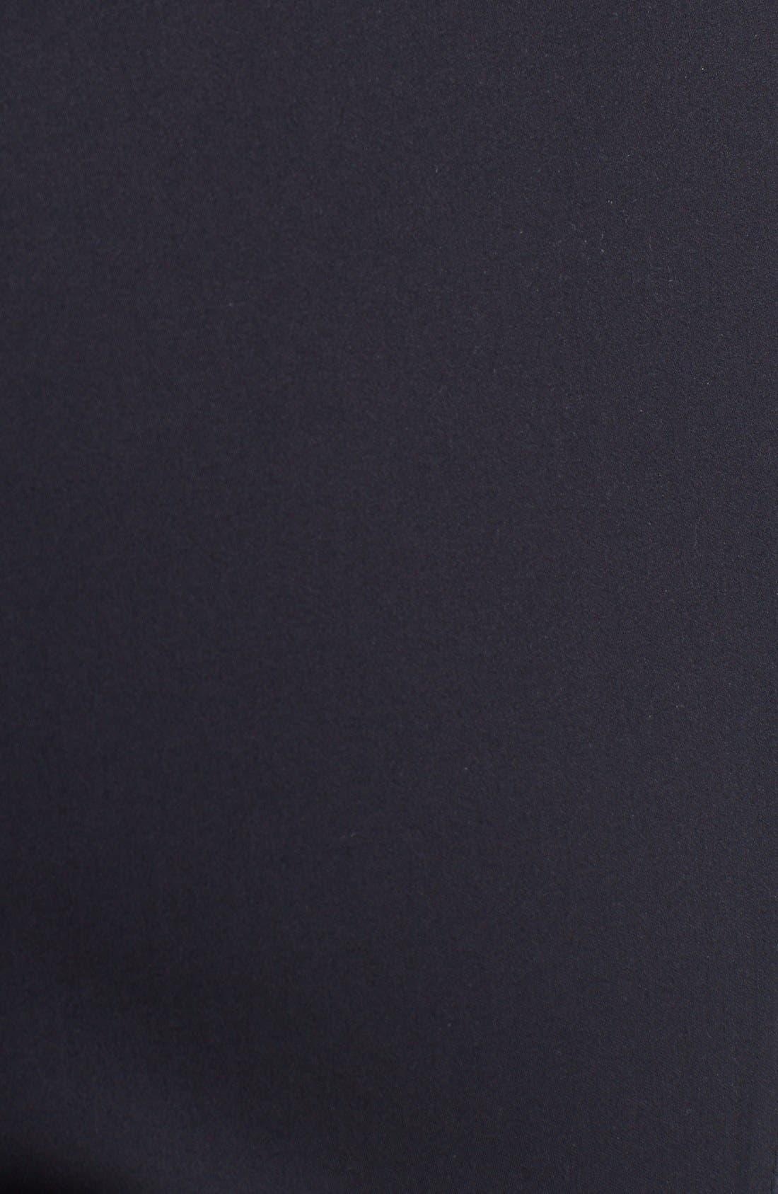 Alternate Image 3  - Max Mara 'Floc' Crop Sateen Pants