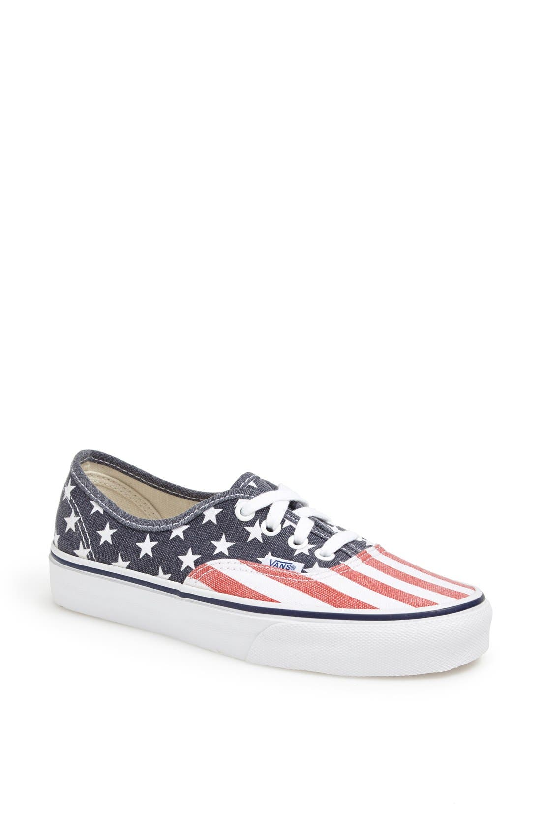 Main Image - Vans 'Van Doren - Authentic' Sneaker (Women)